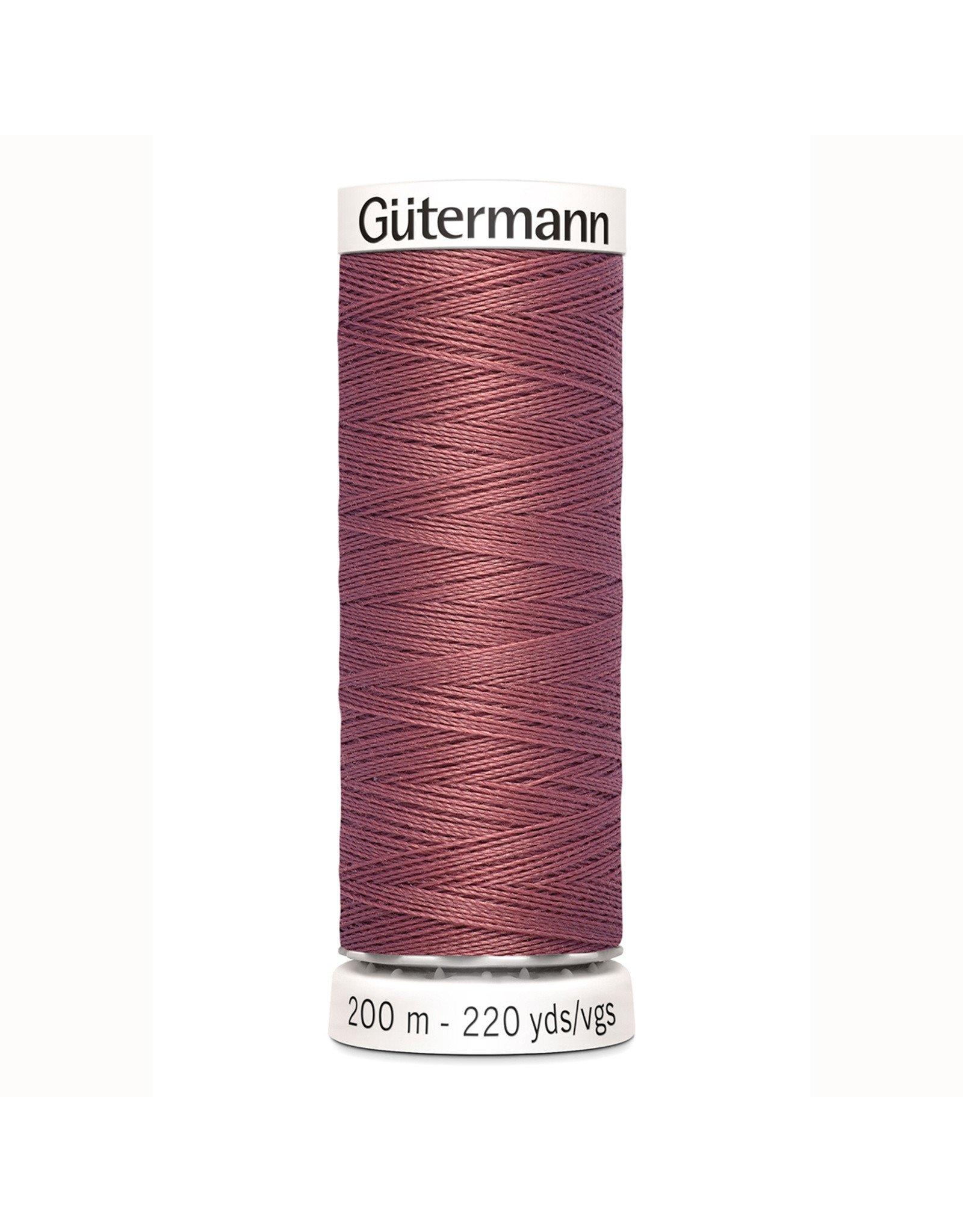 Gütermann Gütermann Sewing Thread 200 m - nr 474