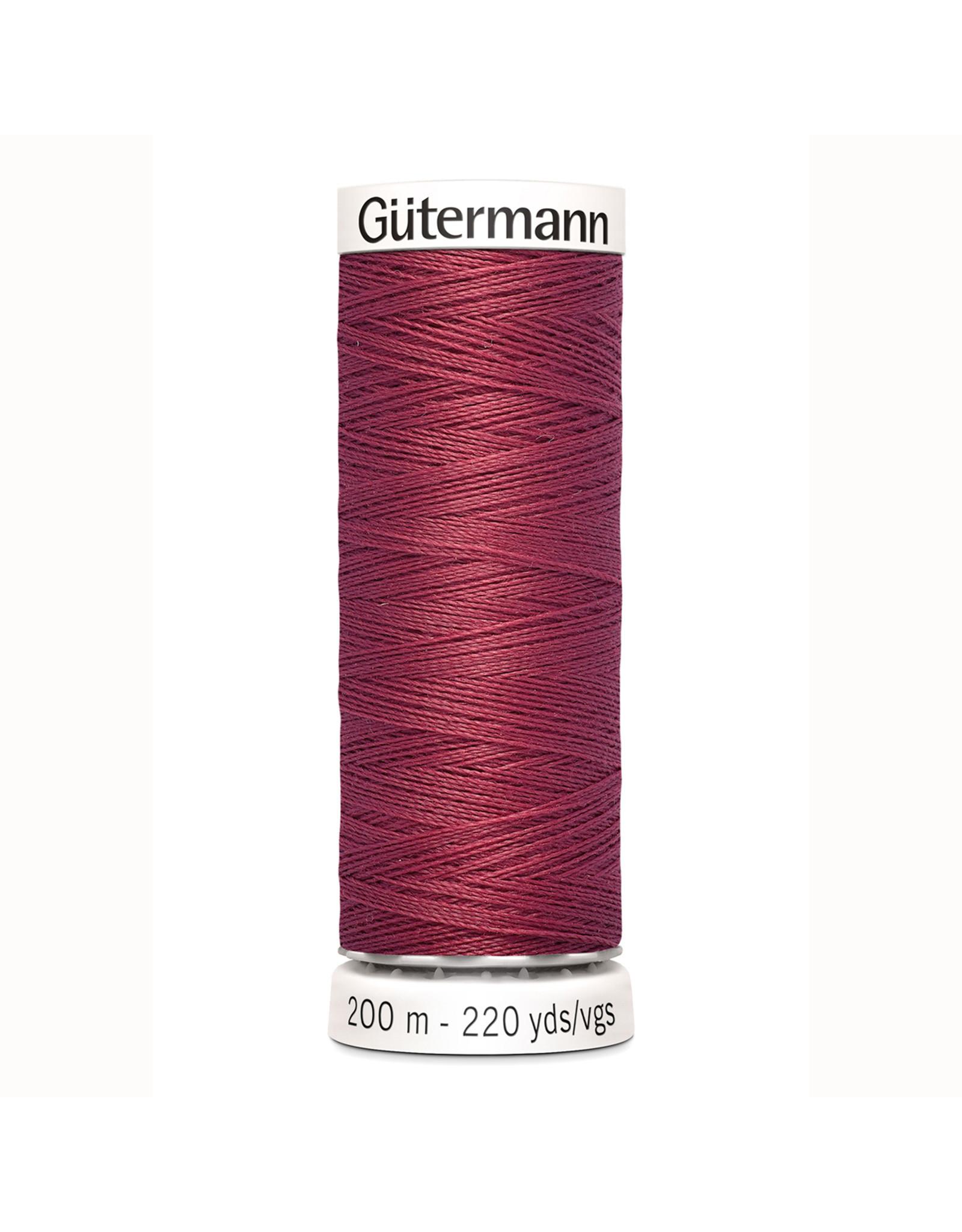 Gütermann Gütermann Nähgarn 200 m - nr 730
