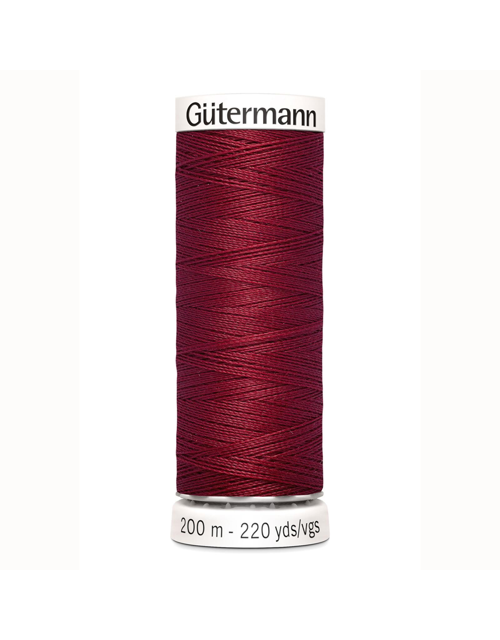 Gütermann Gütermann Nähgarn 200 m - nr 226