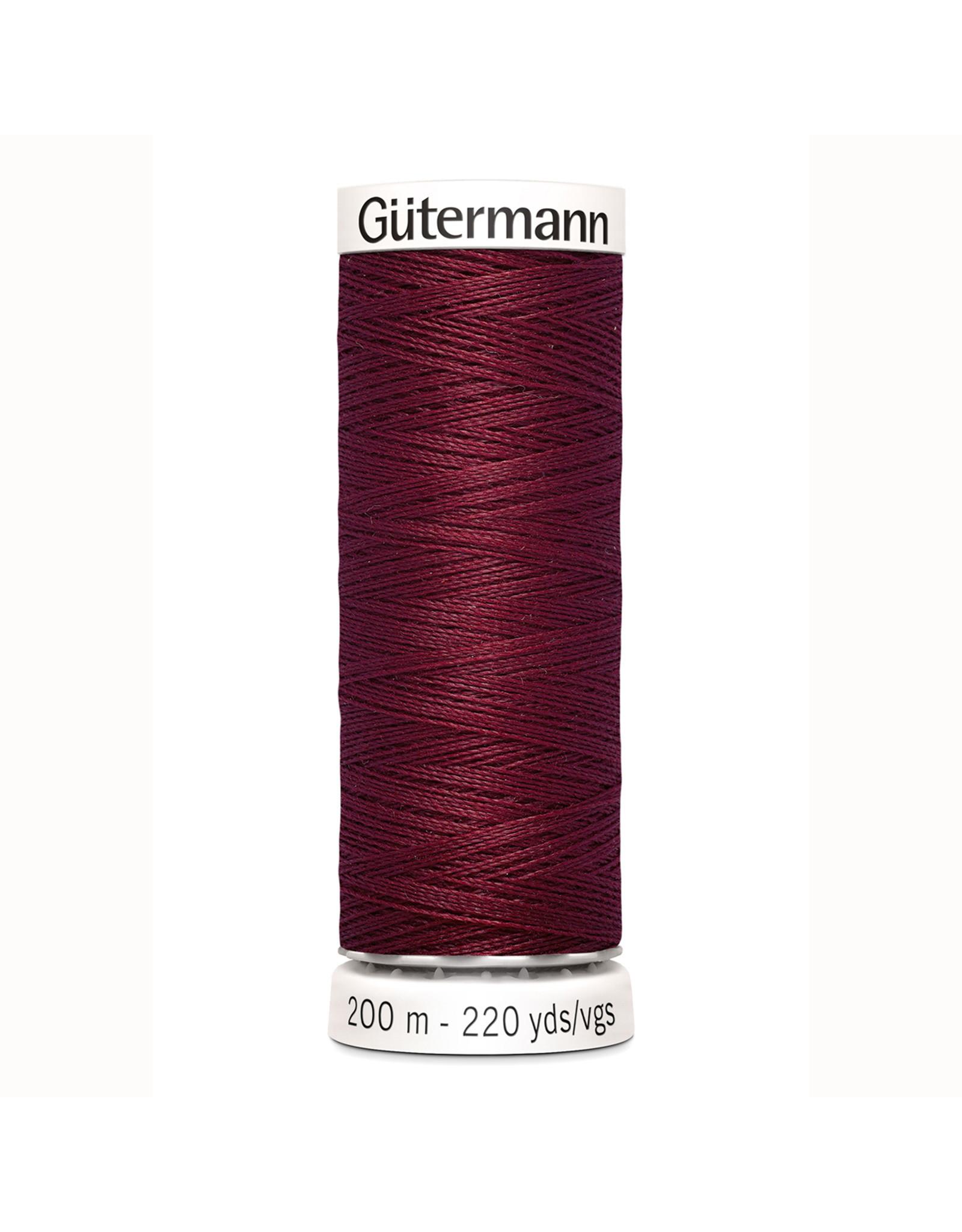Gütermann Gütermann Nähgarn 200 m - nr 368