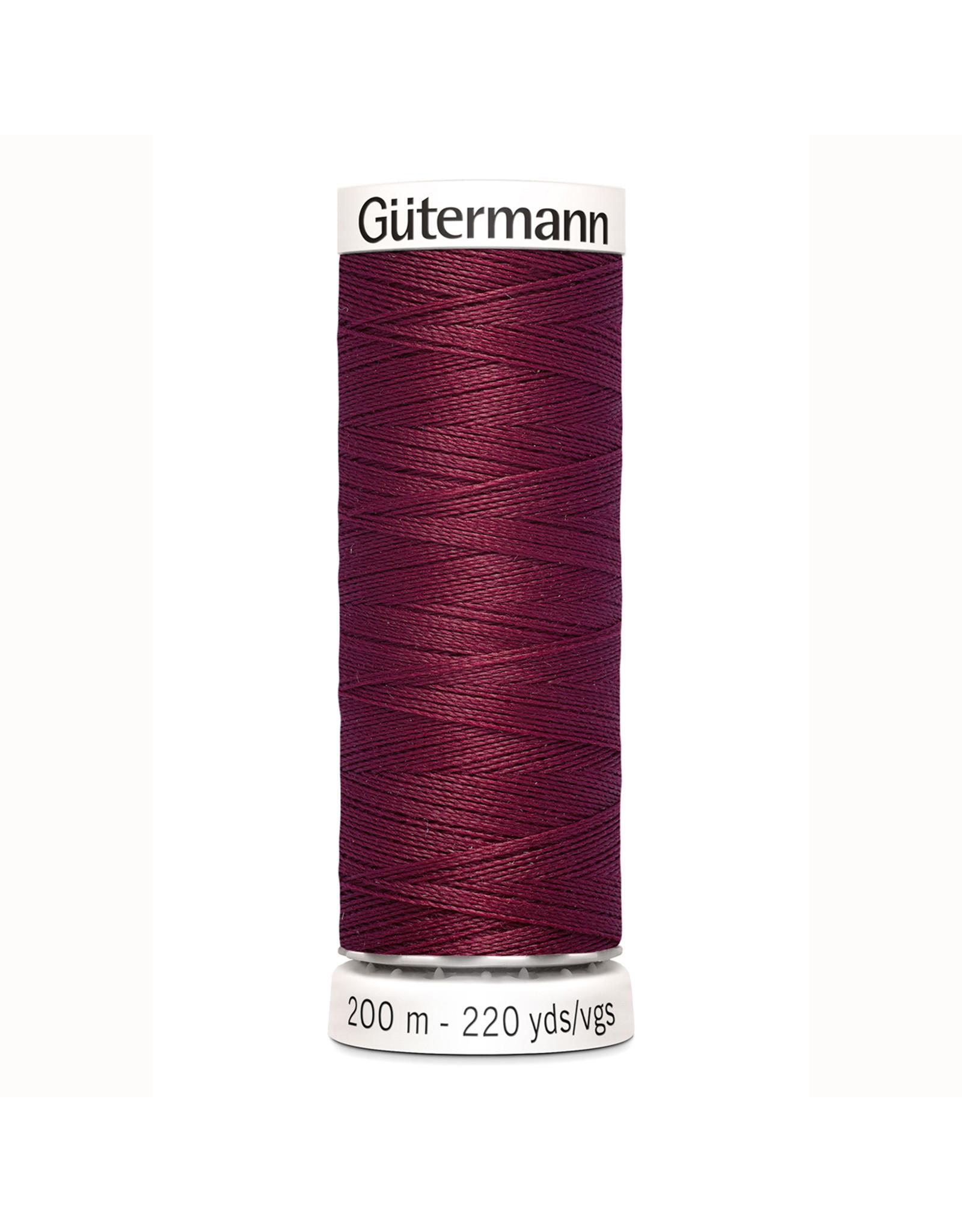Gütermann Gütermann Nähgarn 200 m - nr 375