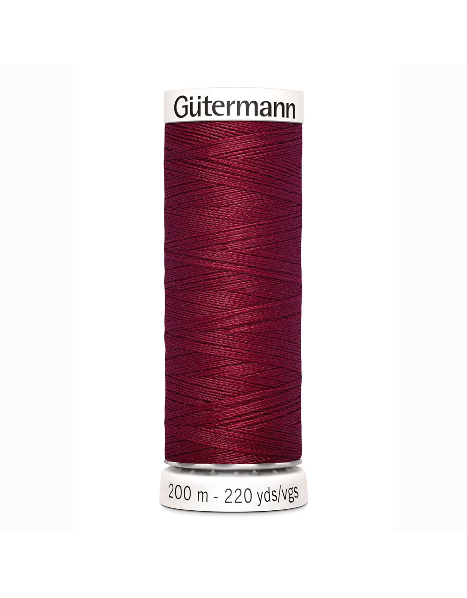 Gütermann Gütermann Nähgarn 200 m - nr 910