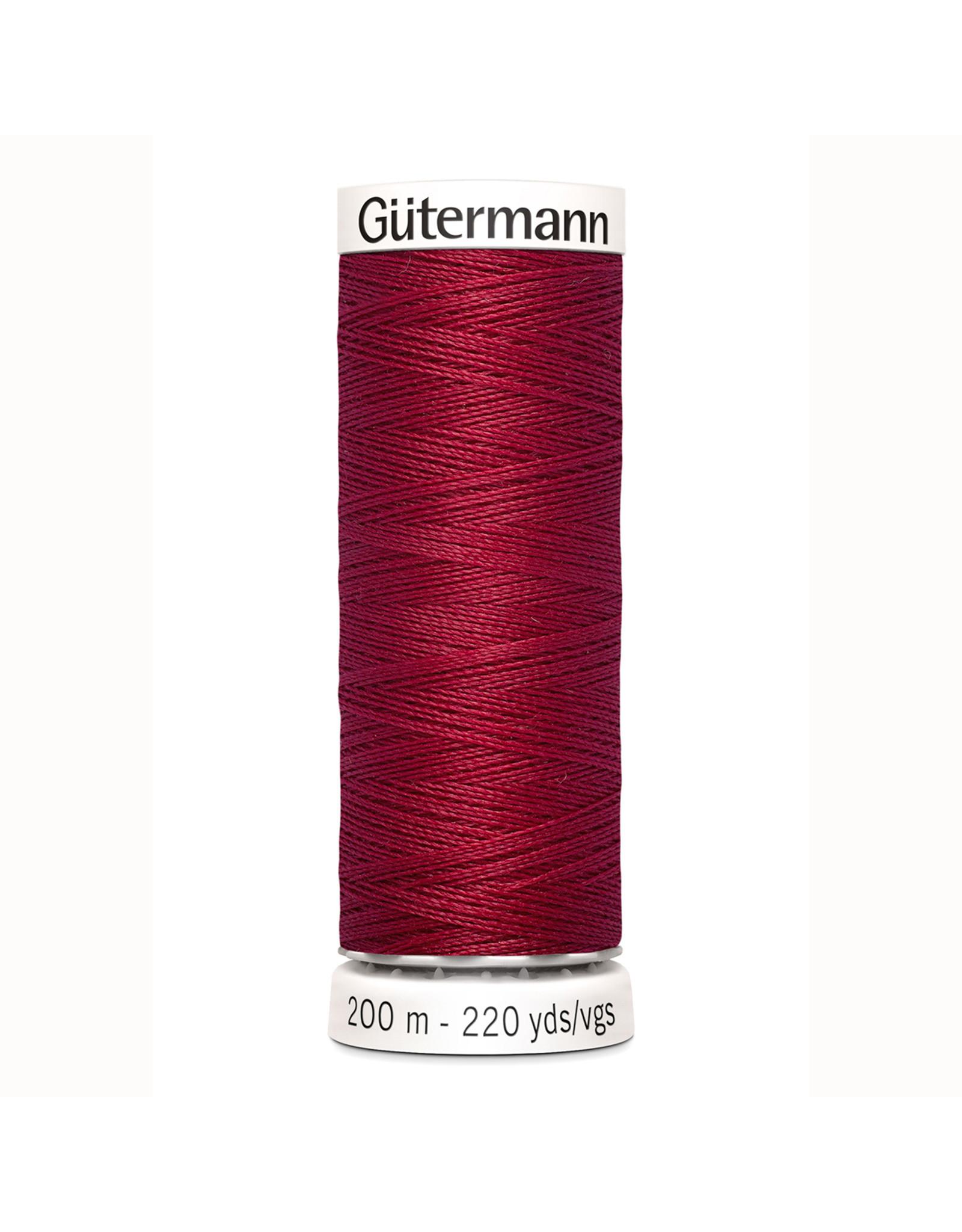 Gütermann Gütermann Naaigaren 200 m - nr 384