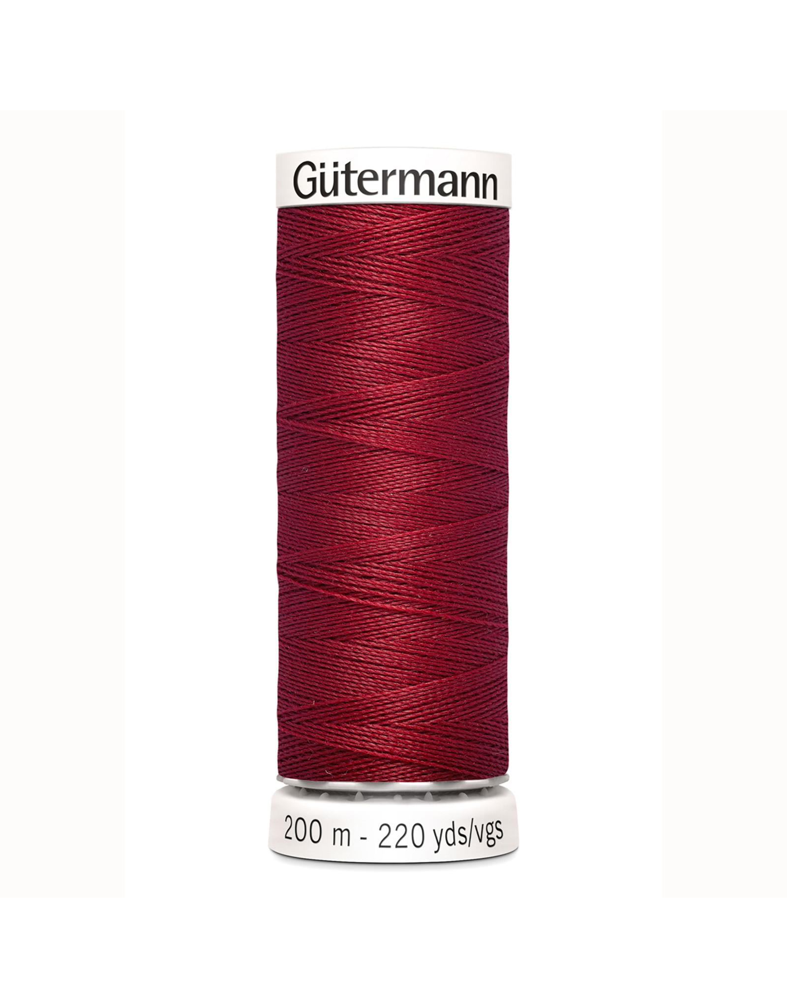 Gütermann Gütermann Sewing Thread 200 m - nr 367