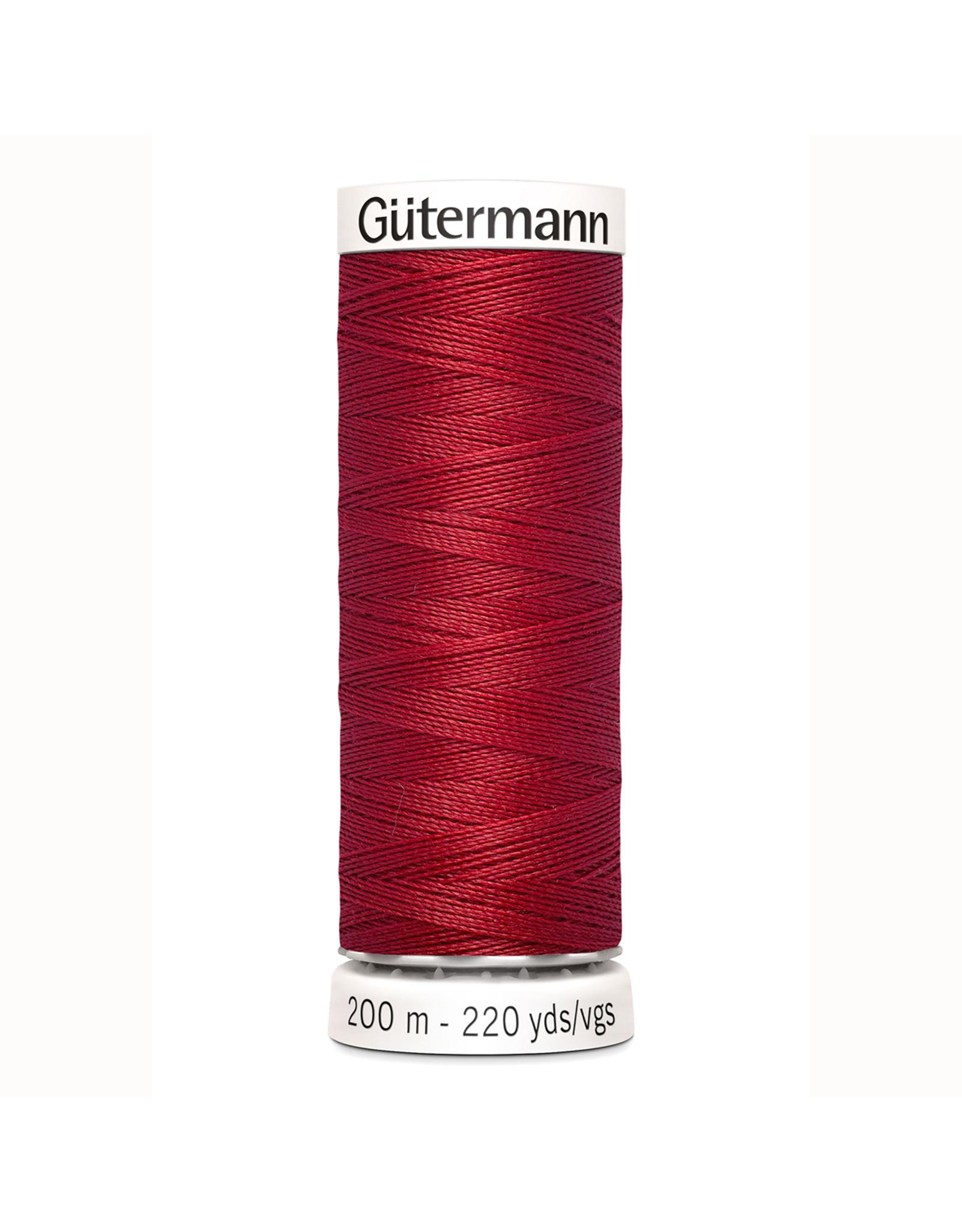 Gütermann Gütermann Sewing Thread 200 m - nr 46