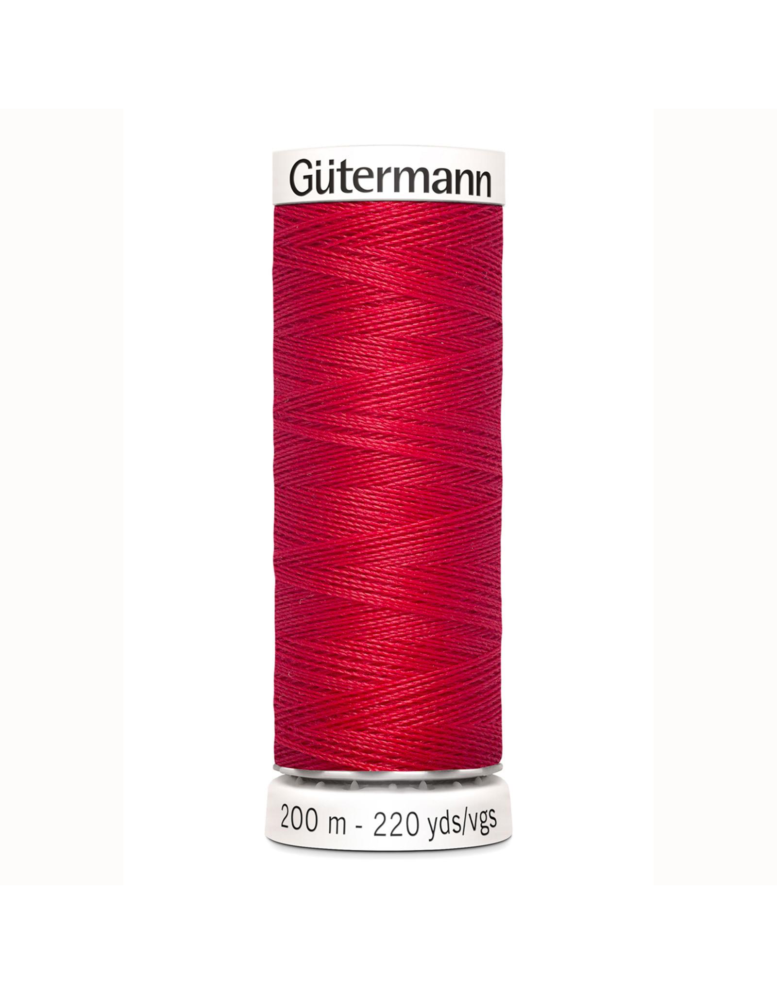 Gütermann Gütermann Nähgarn 200 m - nr 156