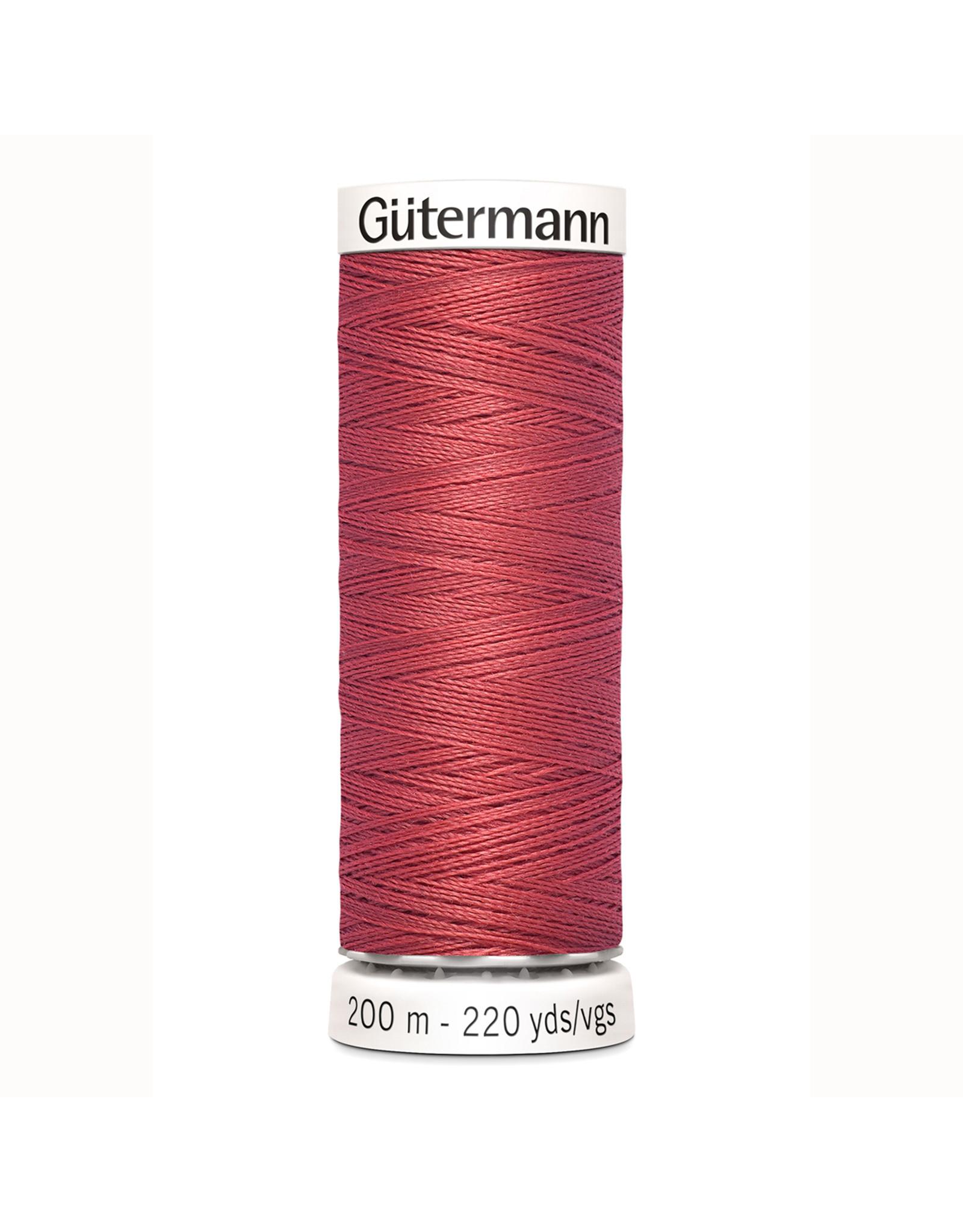 Gütermann Gütermann Naaigaren 200 m - nr 519