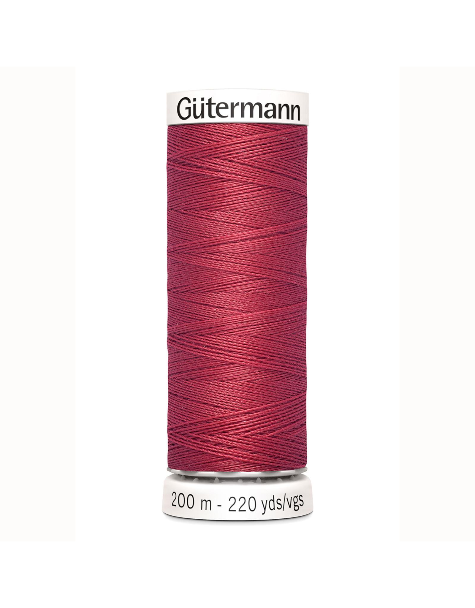 Gütermann Gütermann Nähgarn 200 m - nr 82