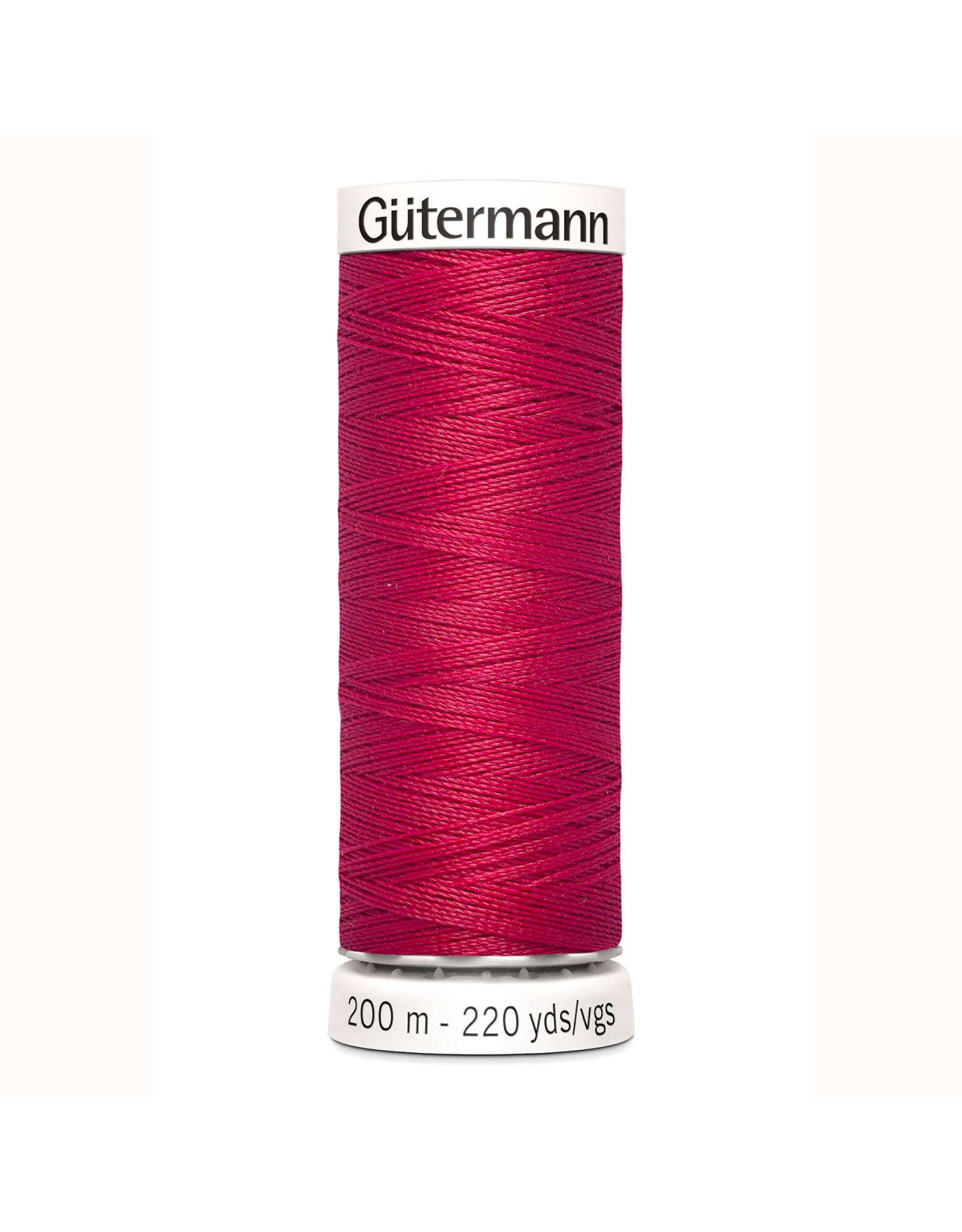 Gütermann Gütermann Sewing Thread 200 m - nr 909