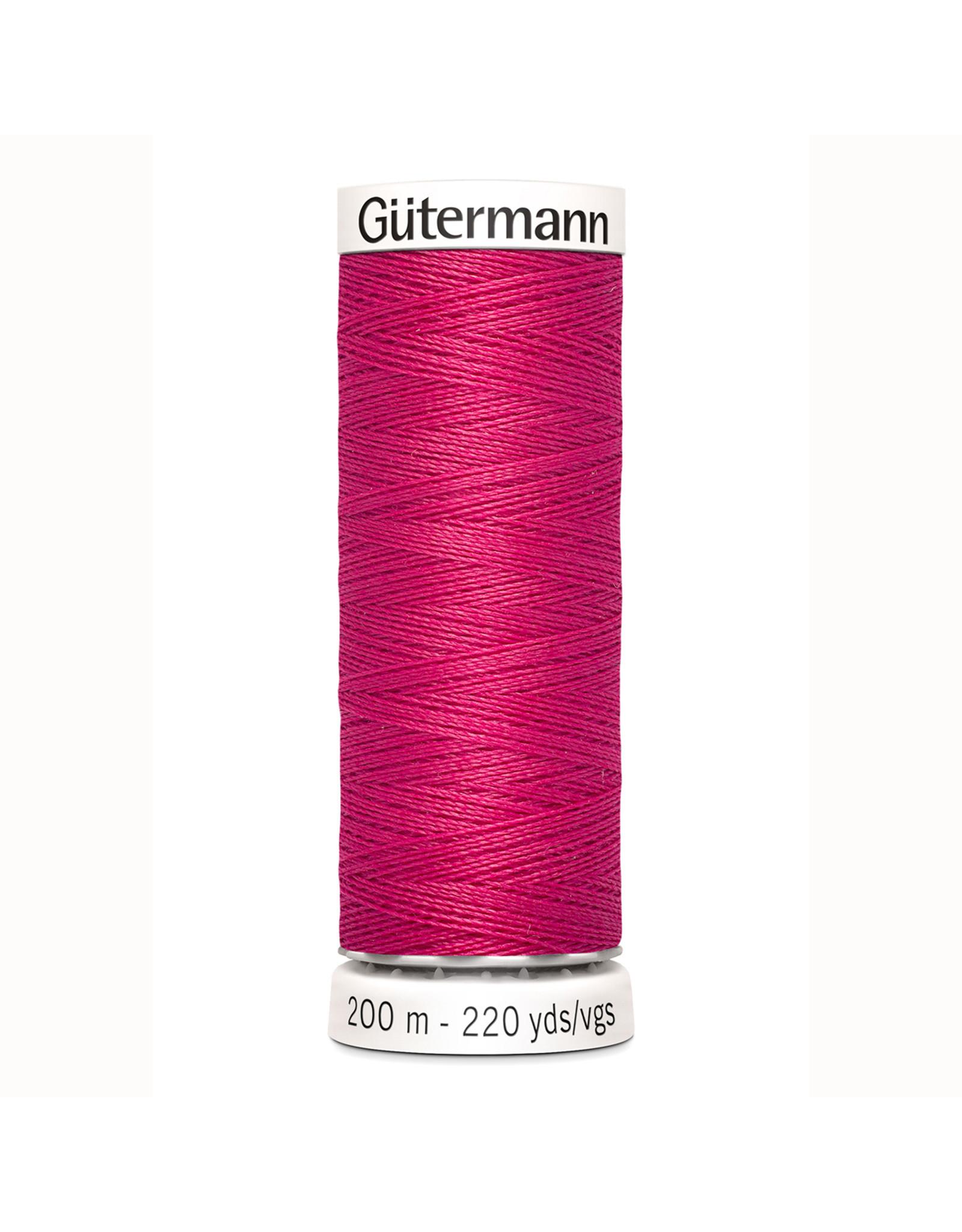 Gütermann Gütermann Nähgarn 200 m - nr 382