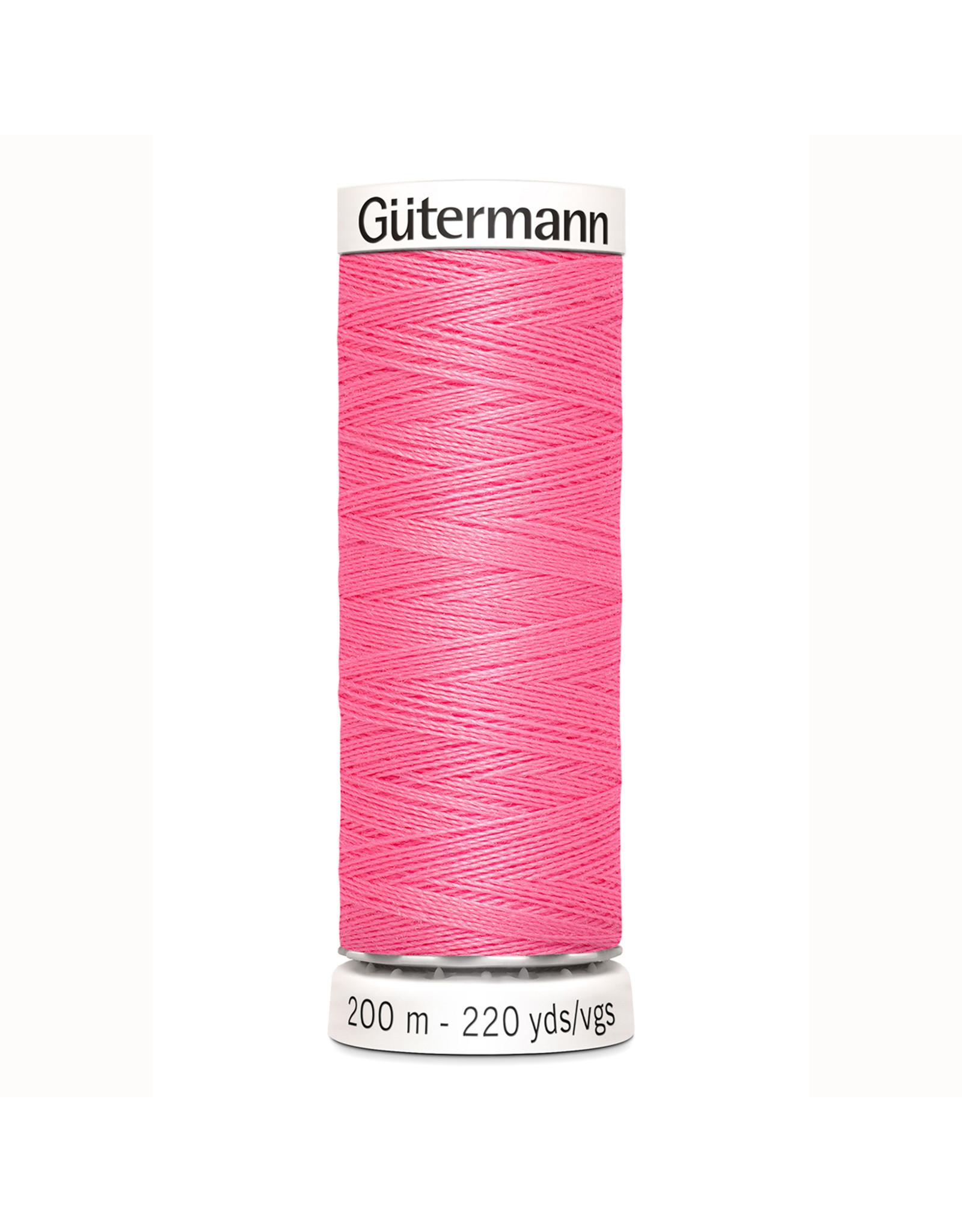Gütermann Gütermann Sewing Thread 200 m - nr 728