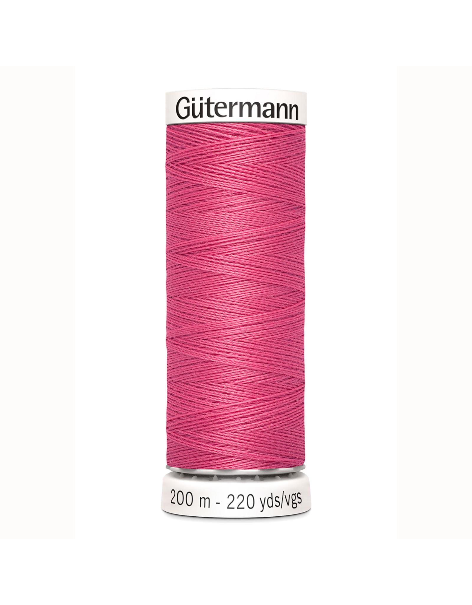 Gütermann Gütermann Naaigaren 200 m - nr 890