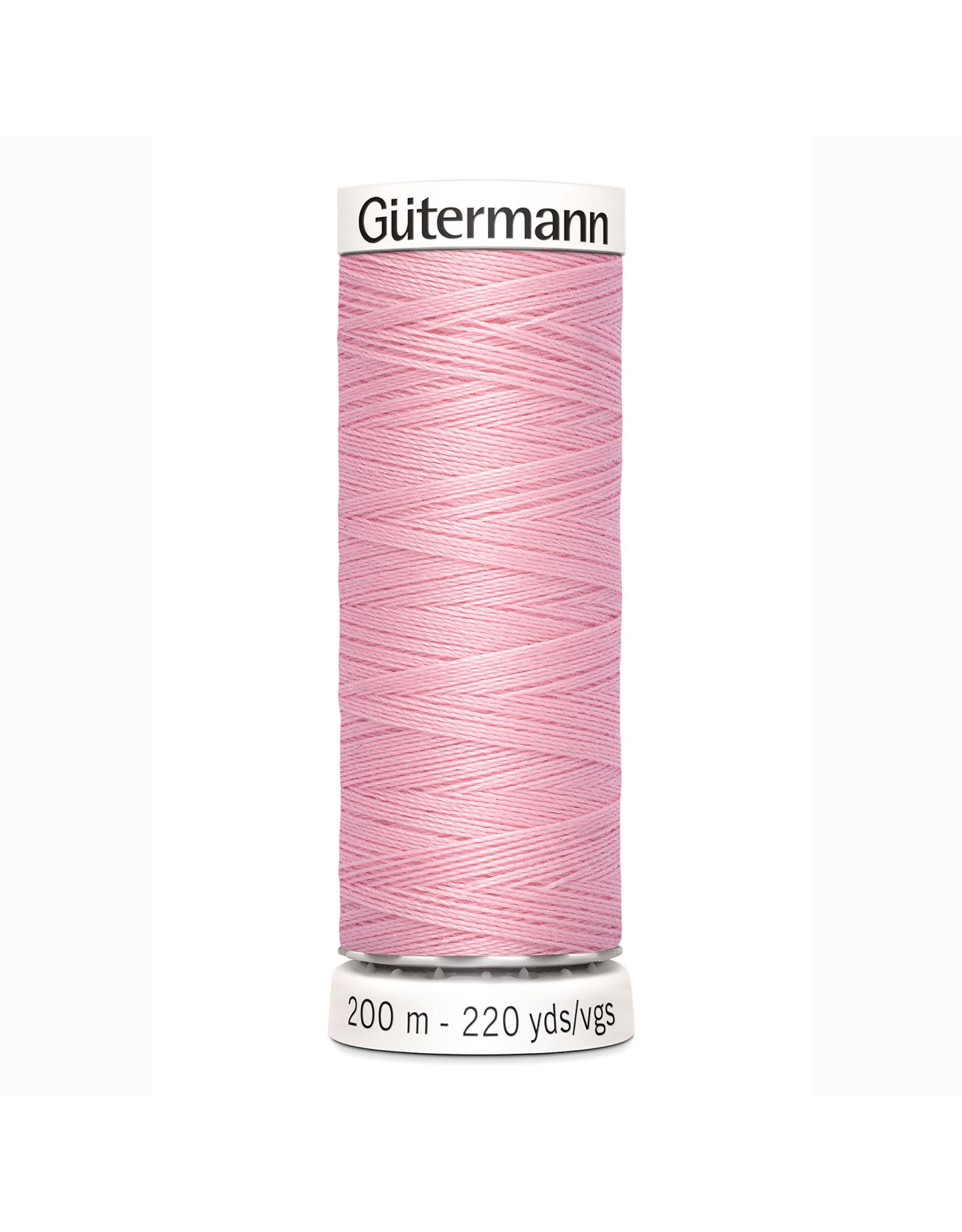 Gütermann Gütermann Nähgarn 200 m - nr 660