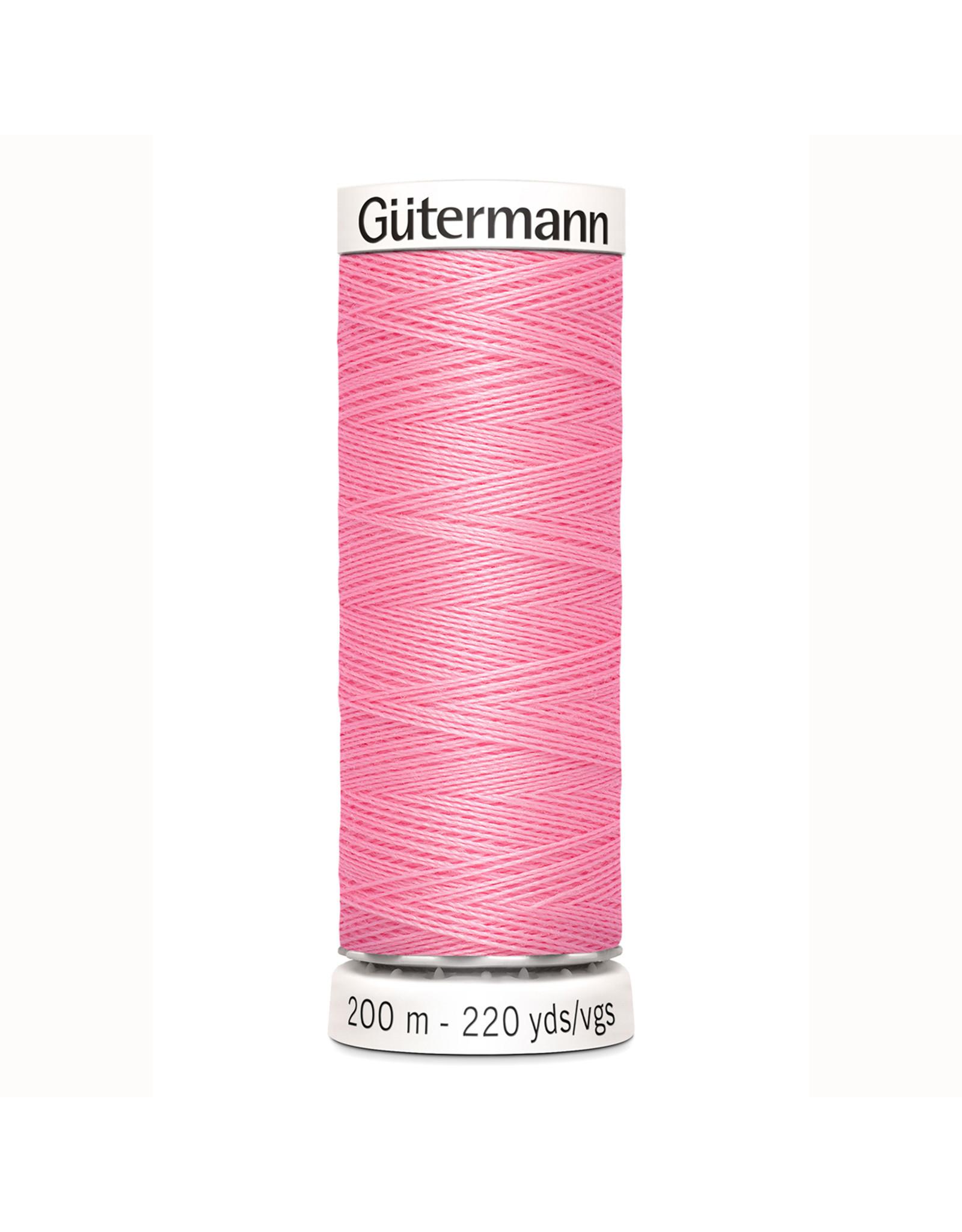 Gütermann Gütermann Nähgarn 200 m - nr 758