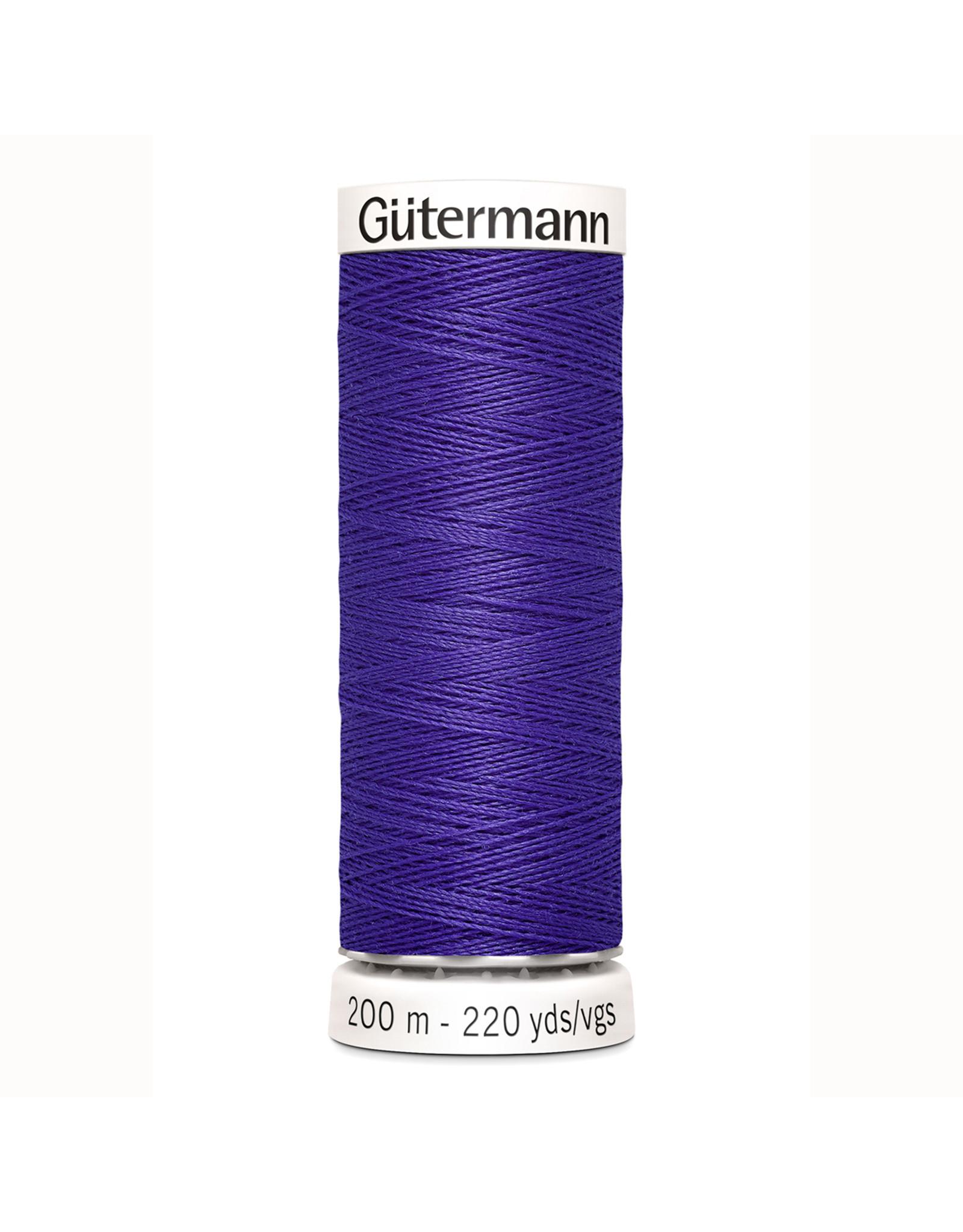 Gütermann Gütermann Nähgarn 200 m - nr 810