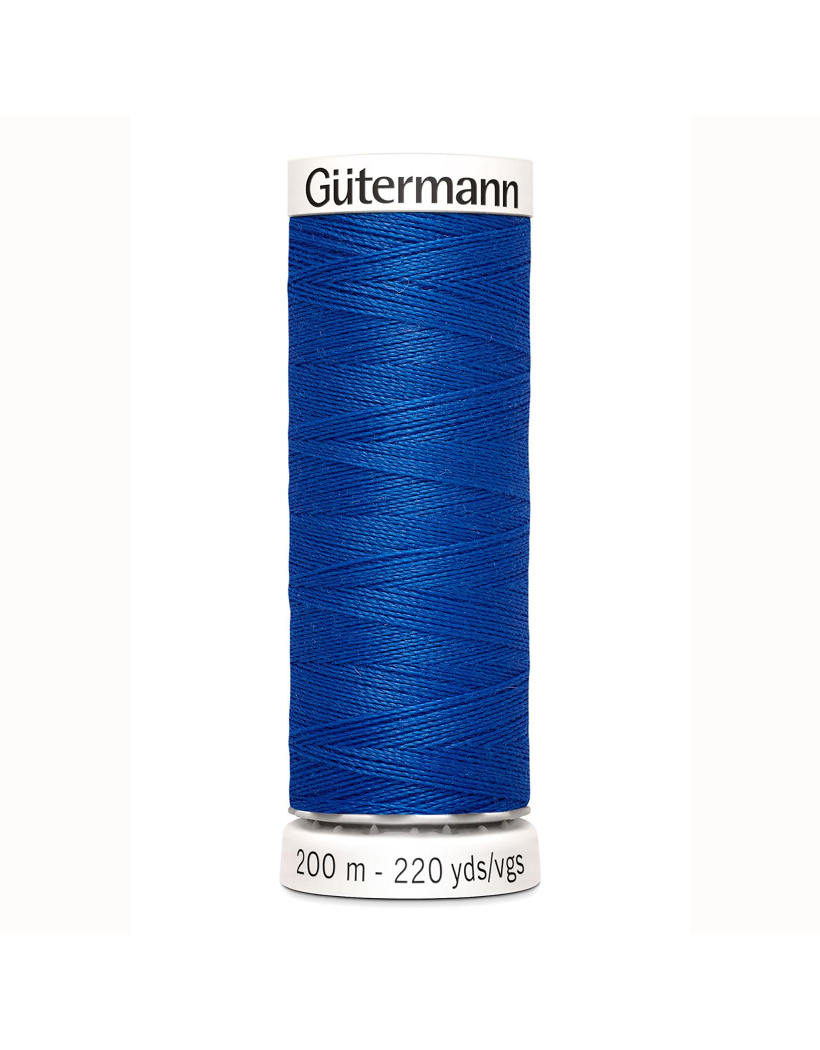 Gütermann Gütermann Nähgarn 200 m - nr 315