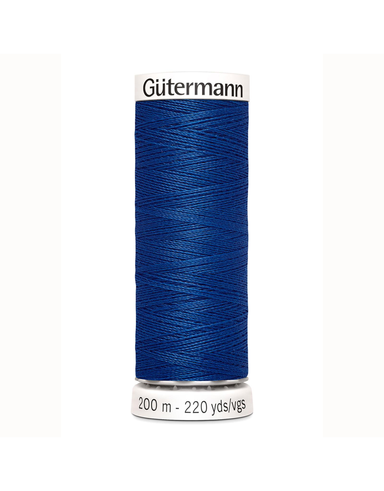 Gütermann Gütermann Naaigaren 200 m - nr 214