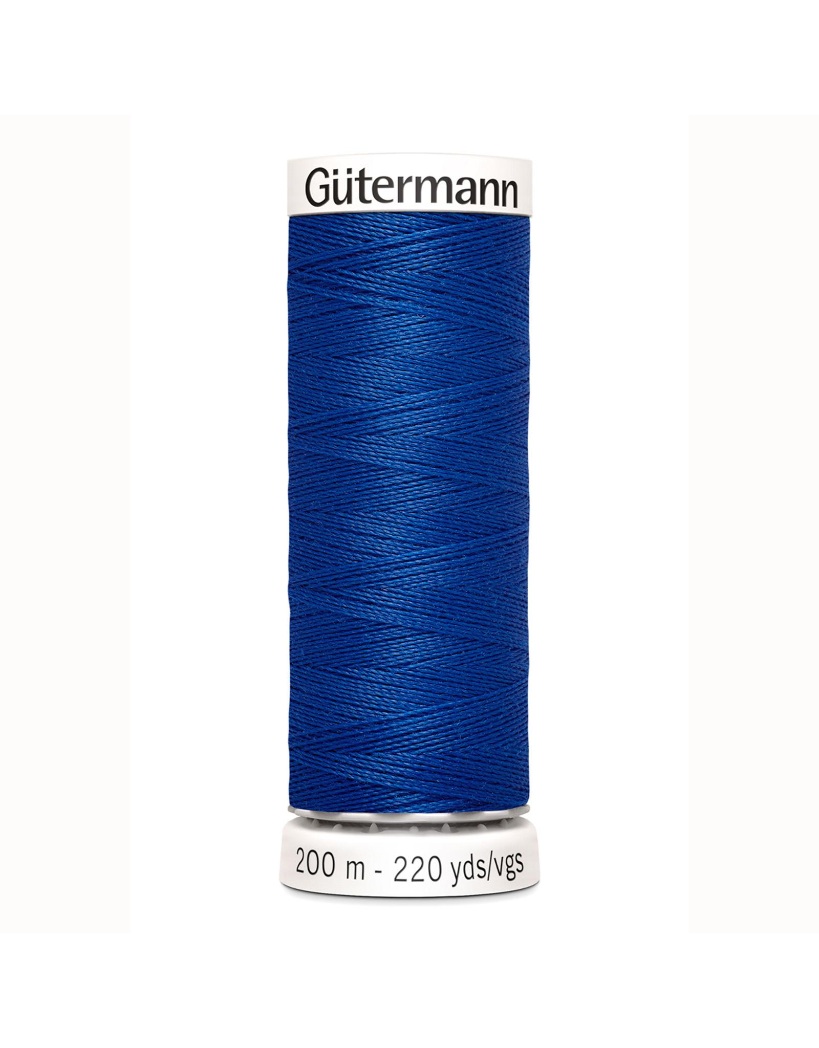Gütermann Gütermann Nähgarn 200 m - nr 316