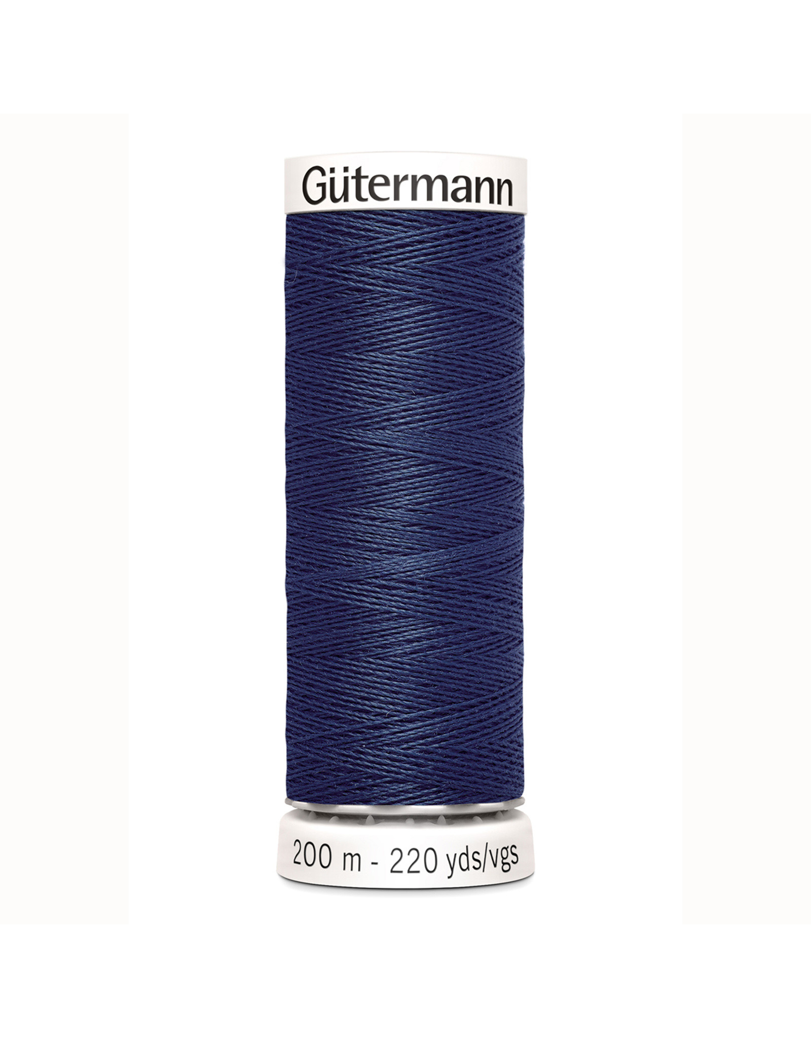Gütermann Gütermann Naaigaren 200 m - nr 537