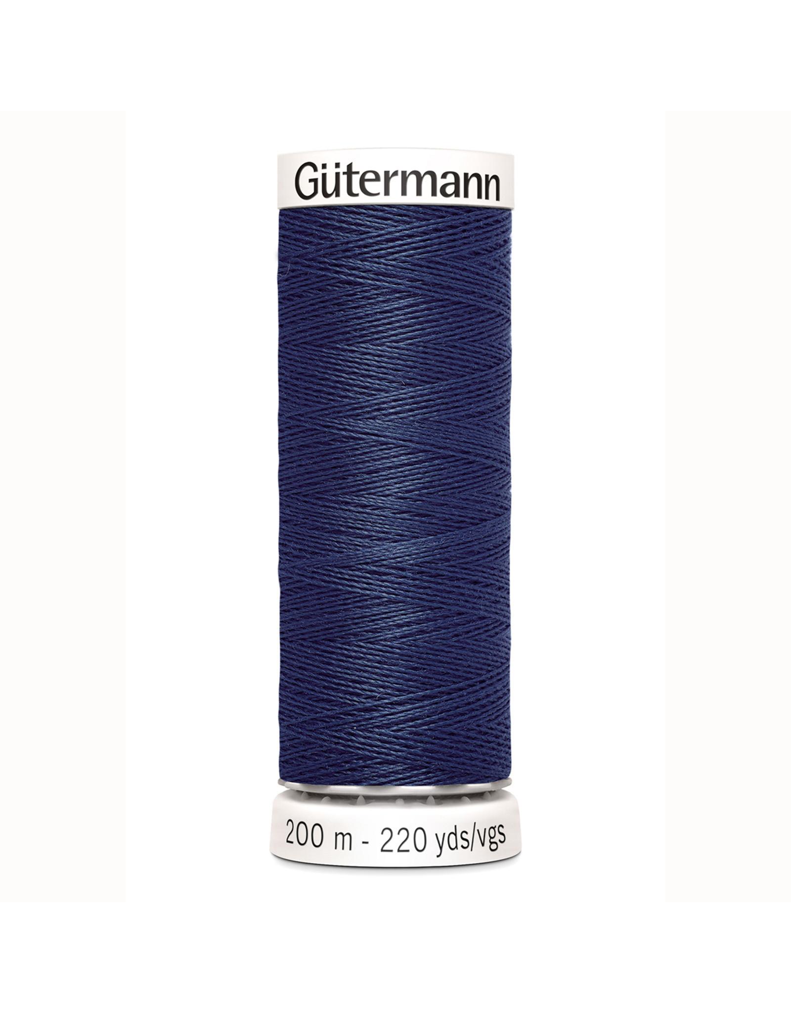 Gütermann Gütermann Sewing Thread 200 m - nr 537
