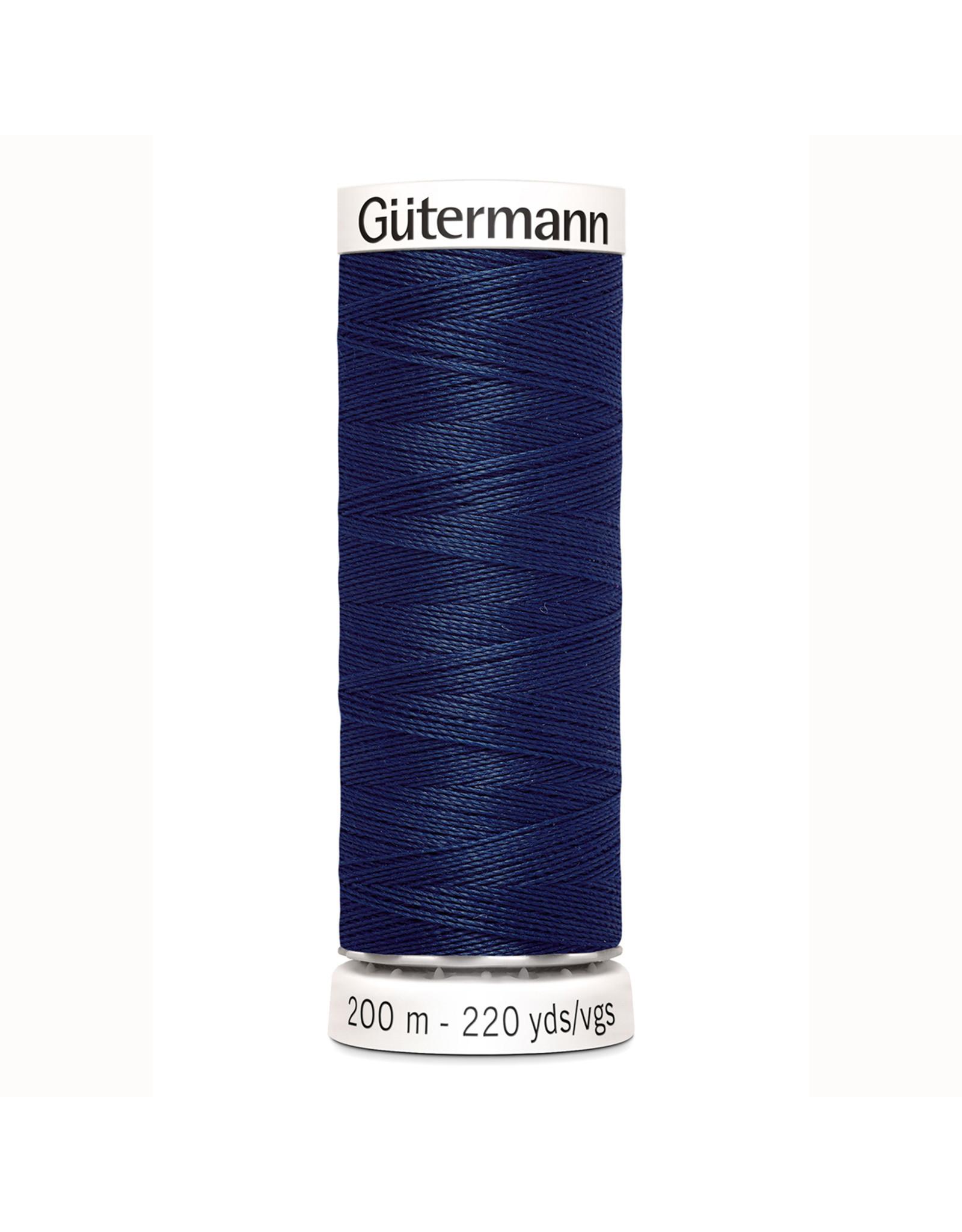 Gütermann Gütermann Sewing Thread 200 m - nr 11