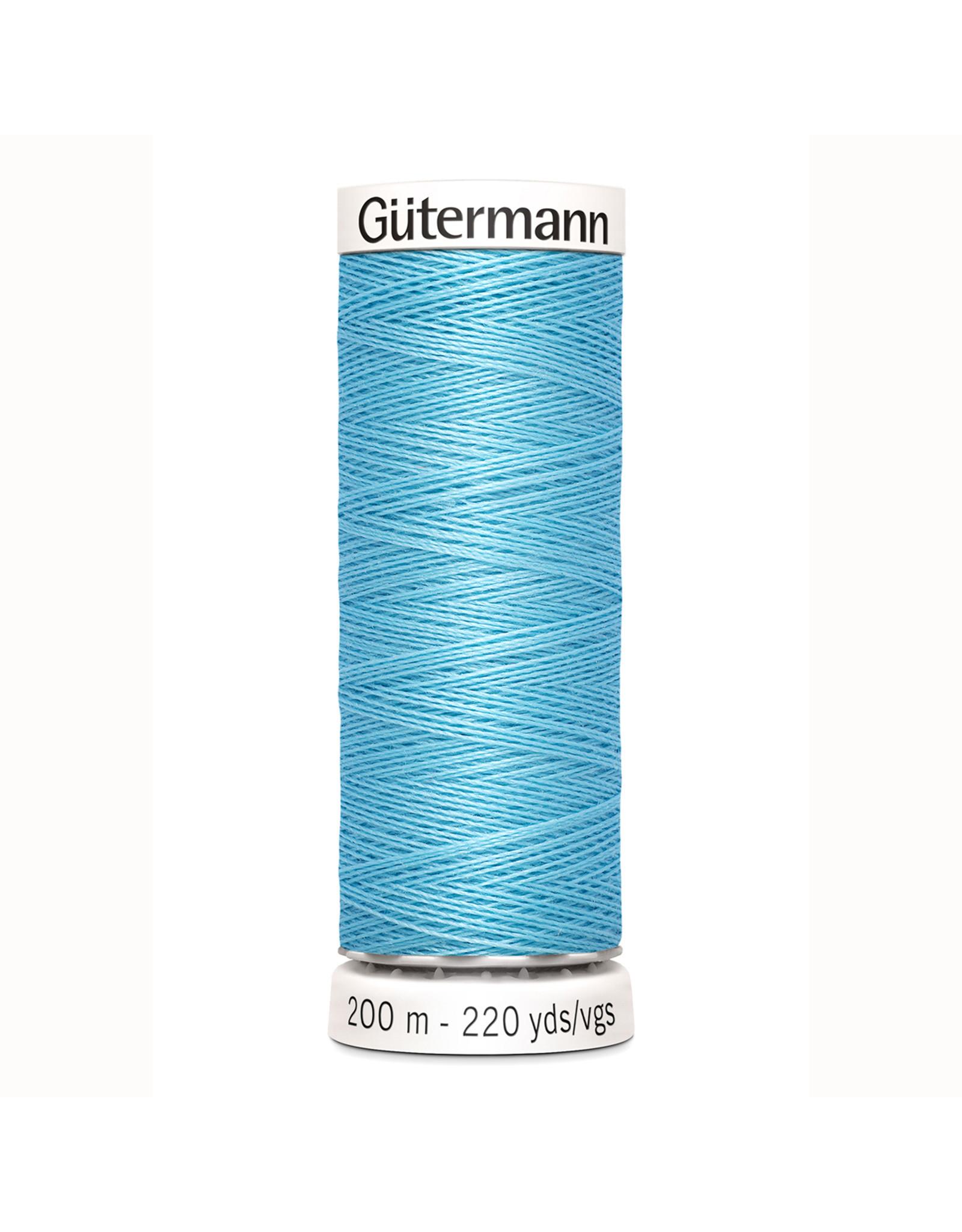 Gütermann Gütermann Sewing Thread 200 m - nr 196