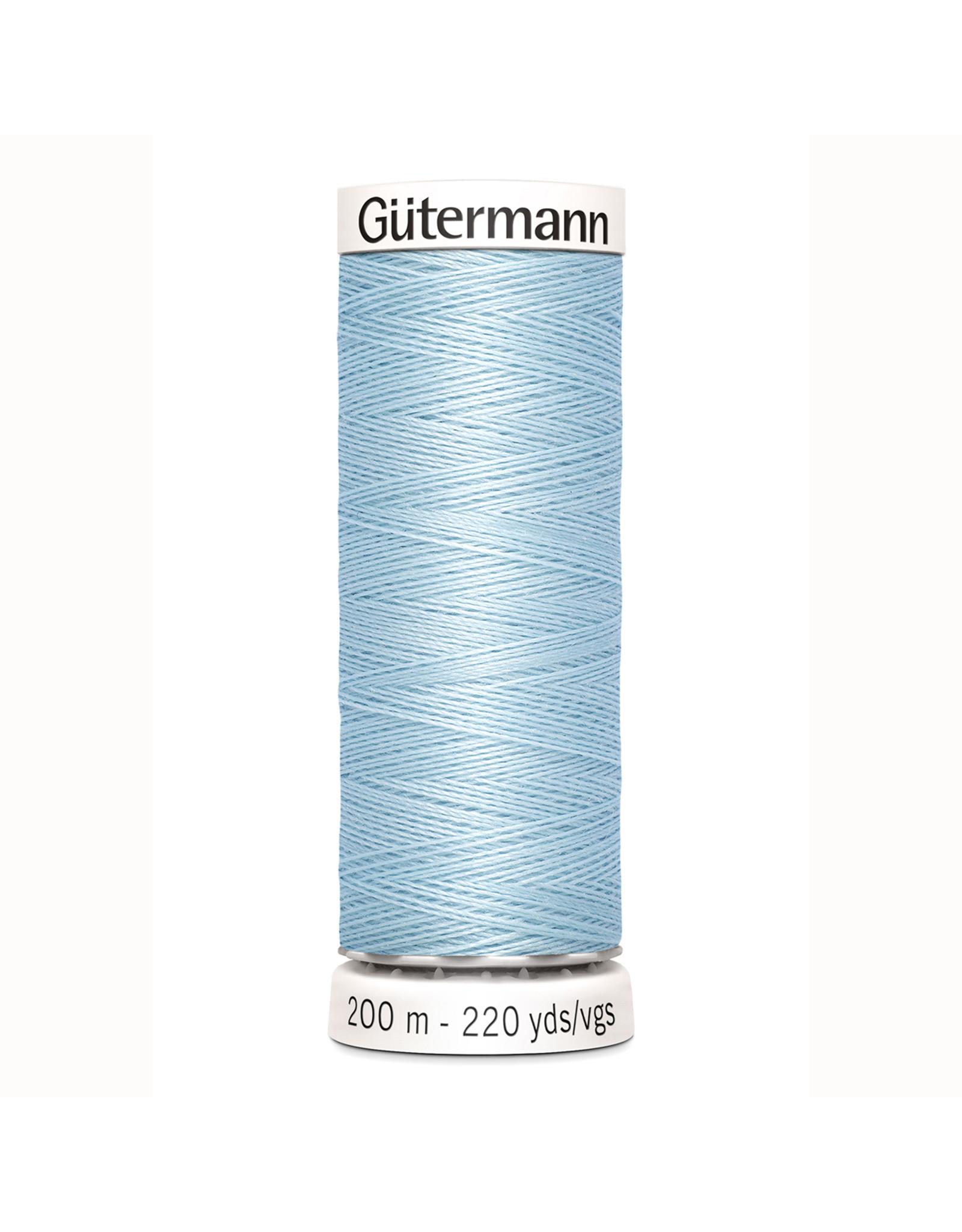 Gütermann Gütermann Nähgarn 200 m - nr 75