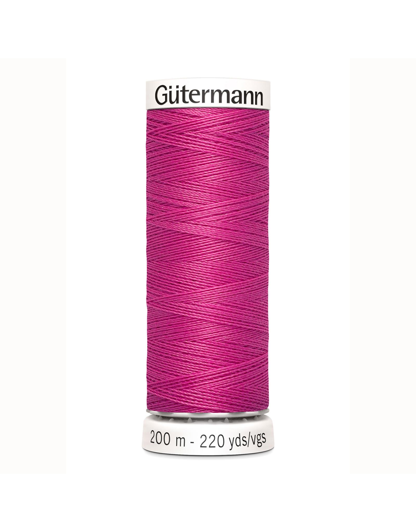 Gütermann Gütermann Naaigaren 200 m - nr 733