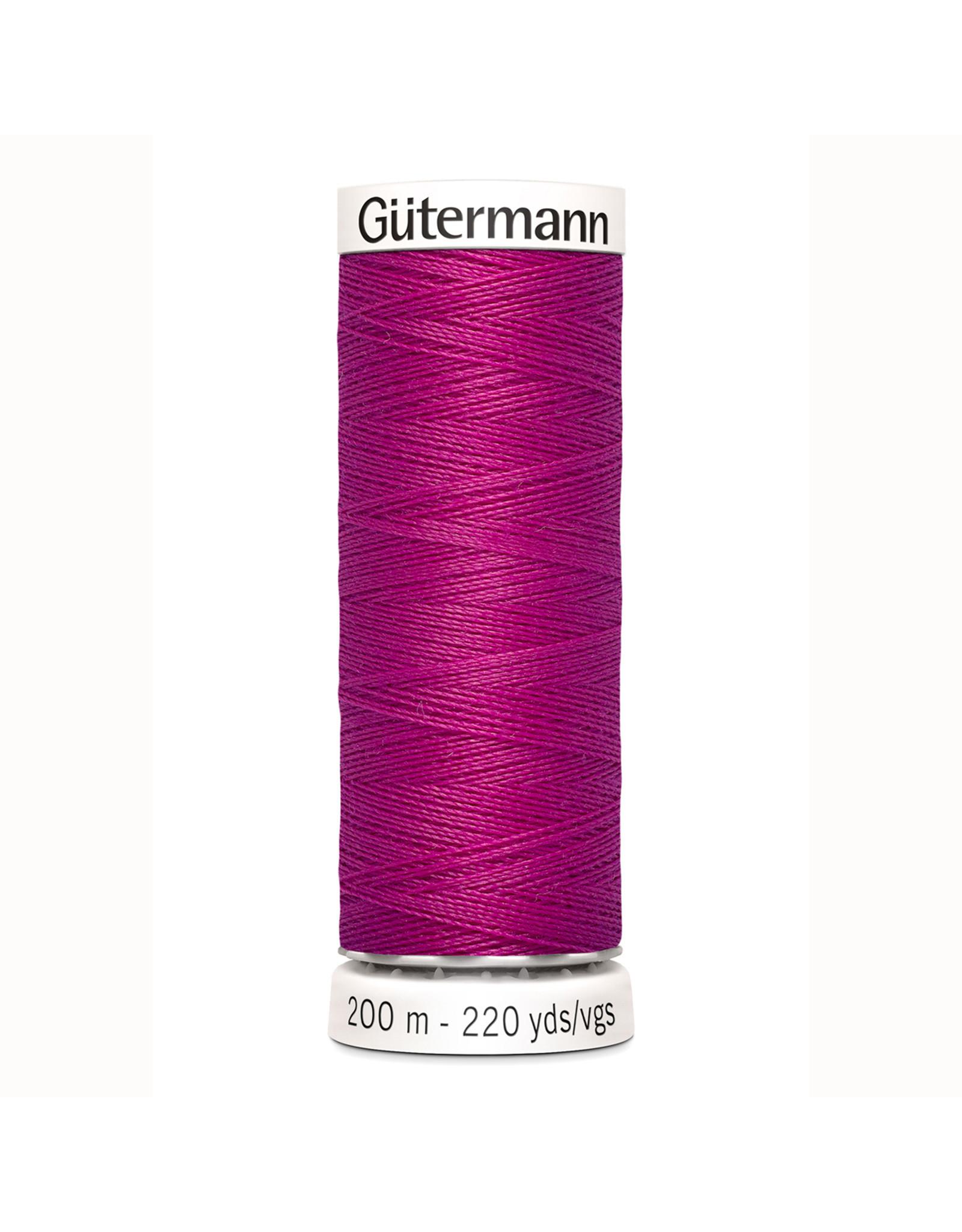 Gütermann Gütermann Nähgarn 200 m - nr 877