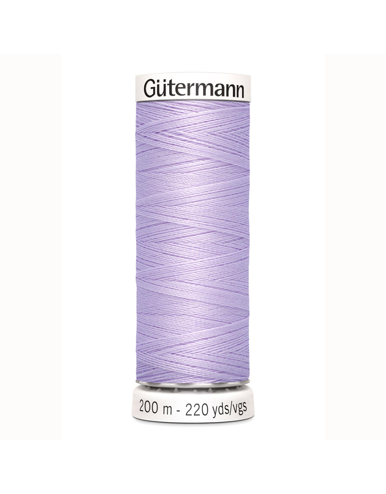 Gütermann Gütermann Naaigaren 200 m - nr 442