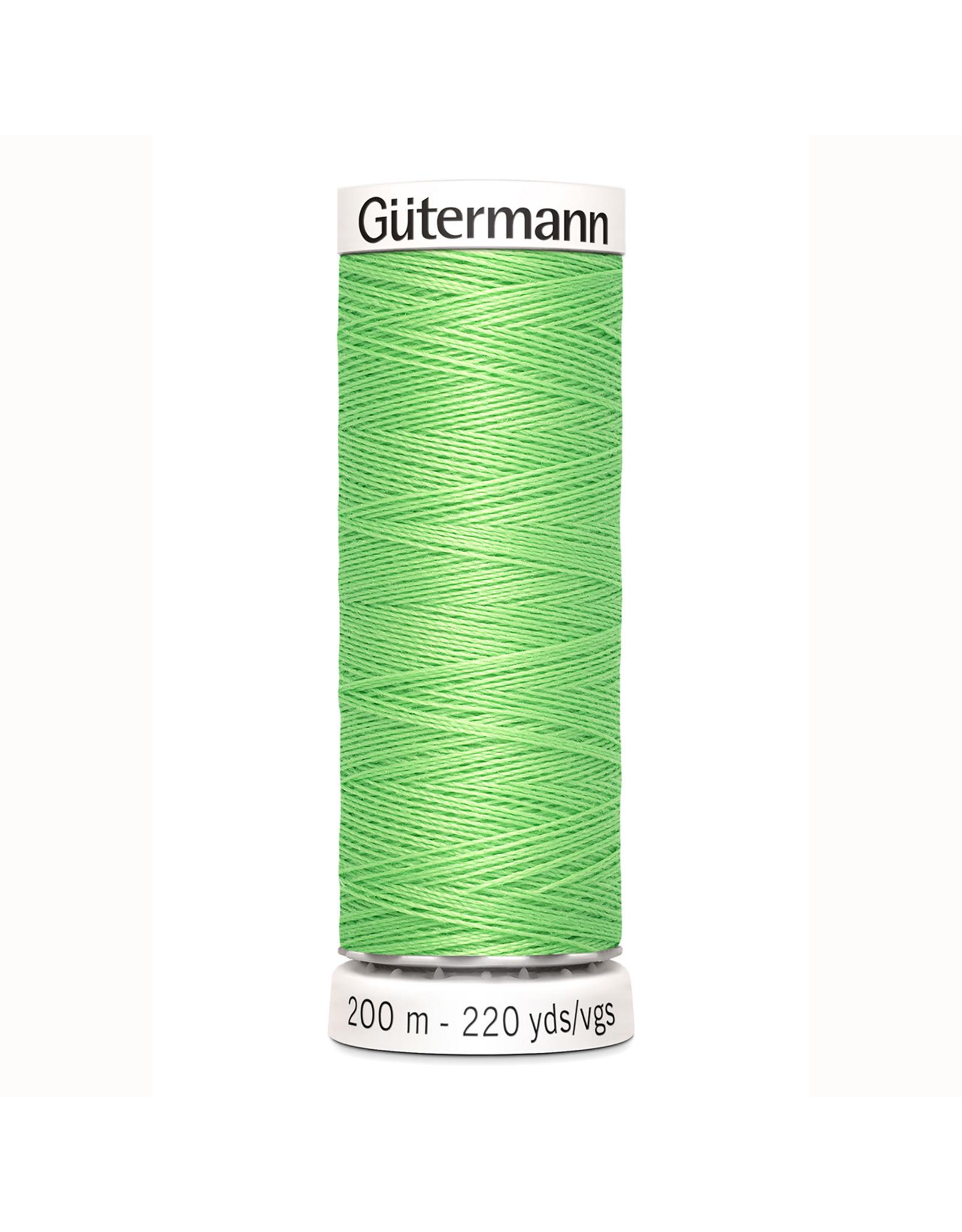 Gütermann Gütermann Nähgarn 200 m - nr 153