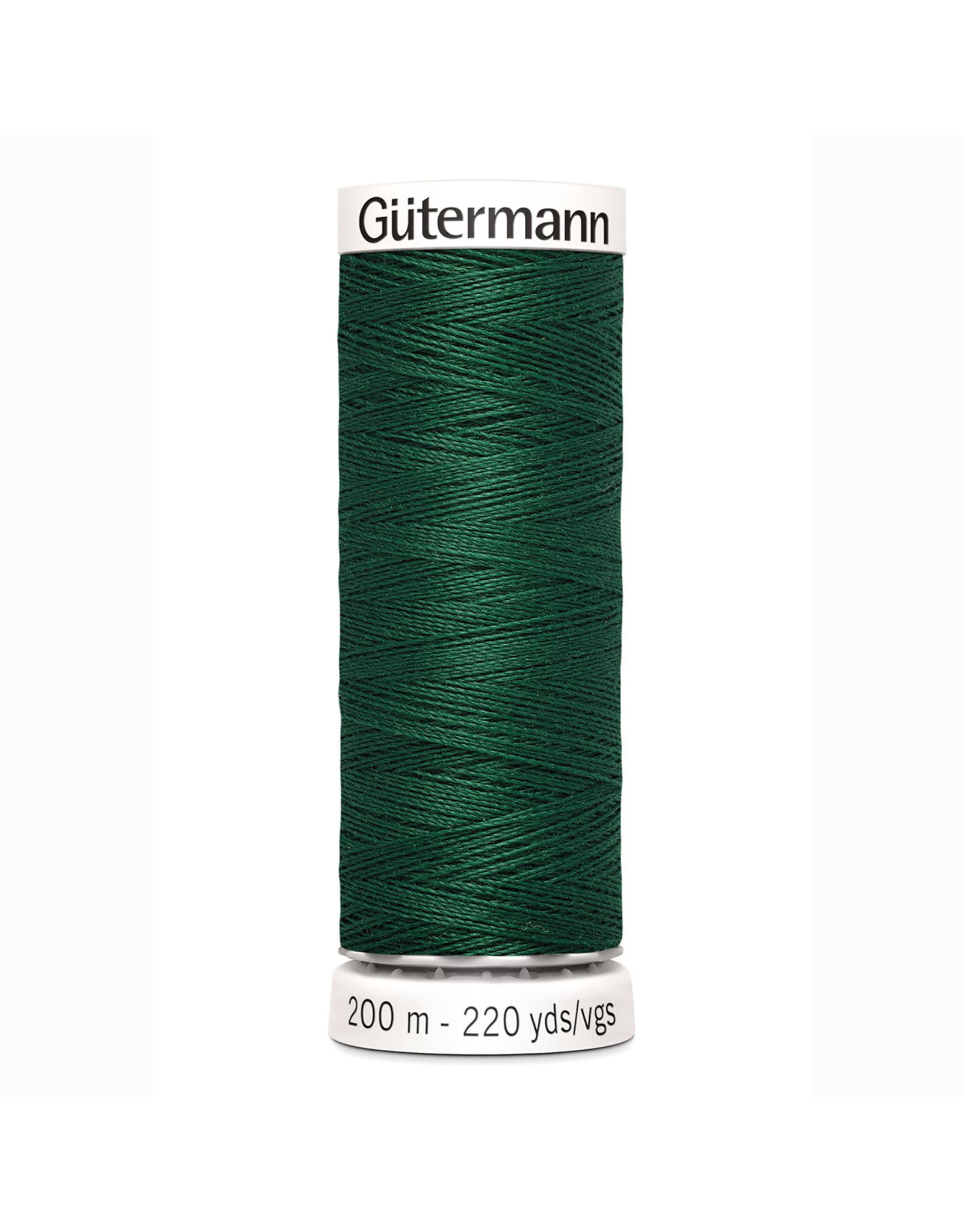 Gütermann Gütermann Nähgarn 200 m - nr 340