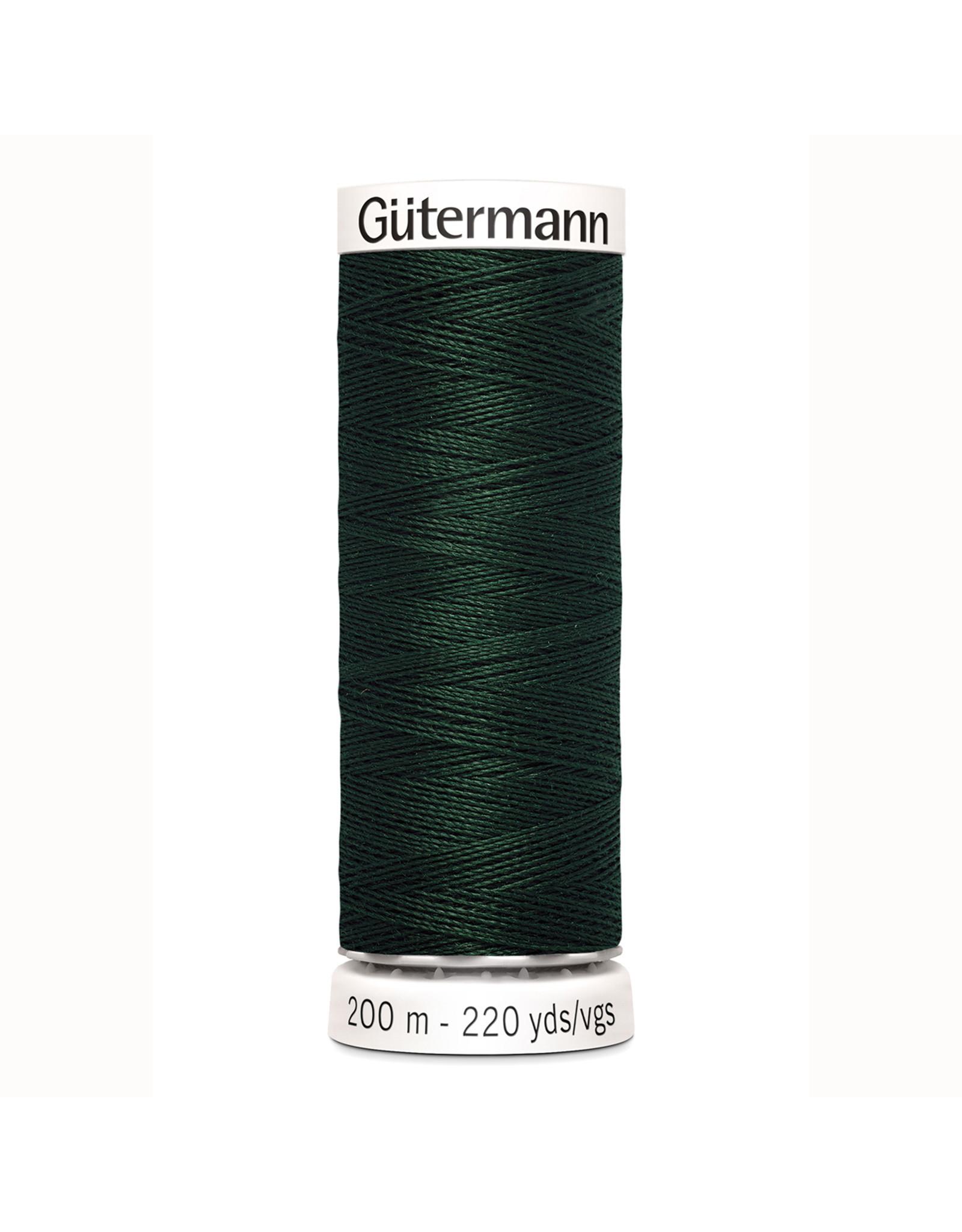 Gütermann Gütermann Naaigaren 200 m - nr 472