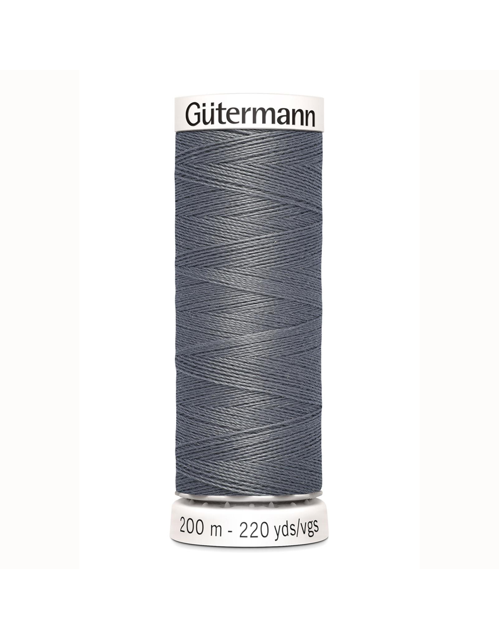 Gütermann Gütermann Naaigaren 200 m - nr 497