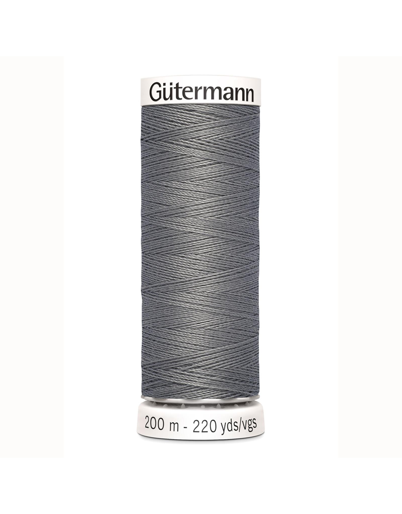 Gütermann Gütermann Naaigaren 200 m - nr 496