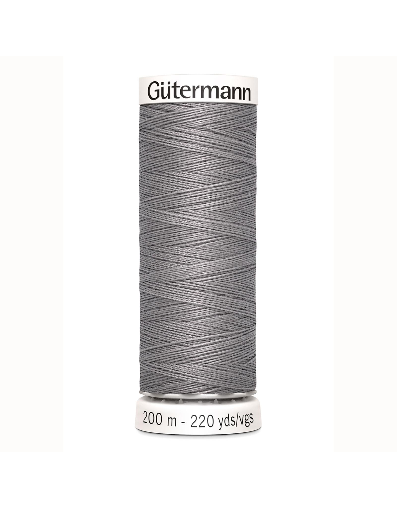 Gütermann Gütermann Naaigaren 200 m - nr 493