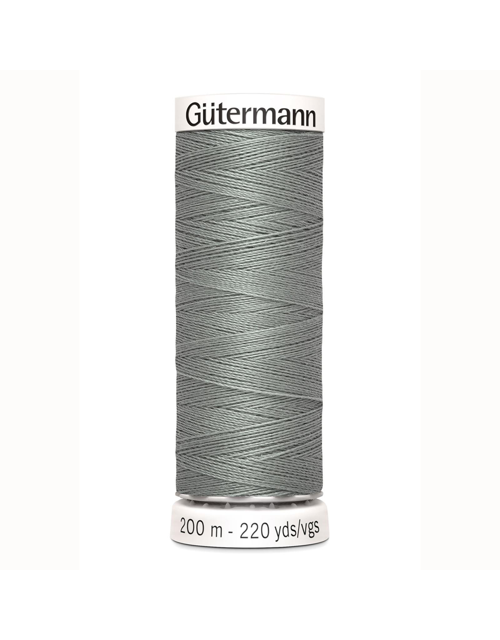 Gütermann Gütermann Nähgarn 200 m - nr 634