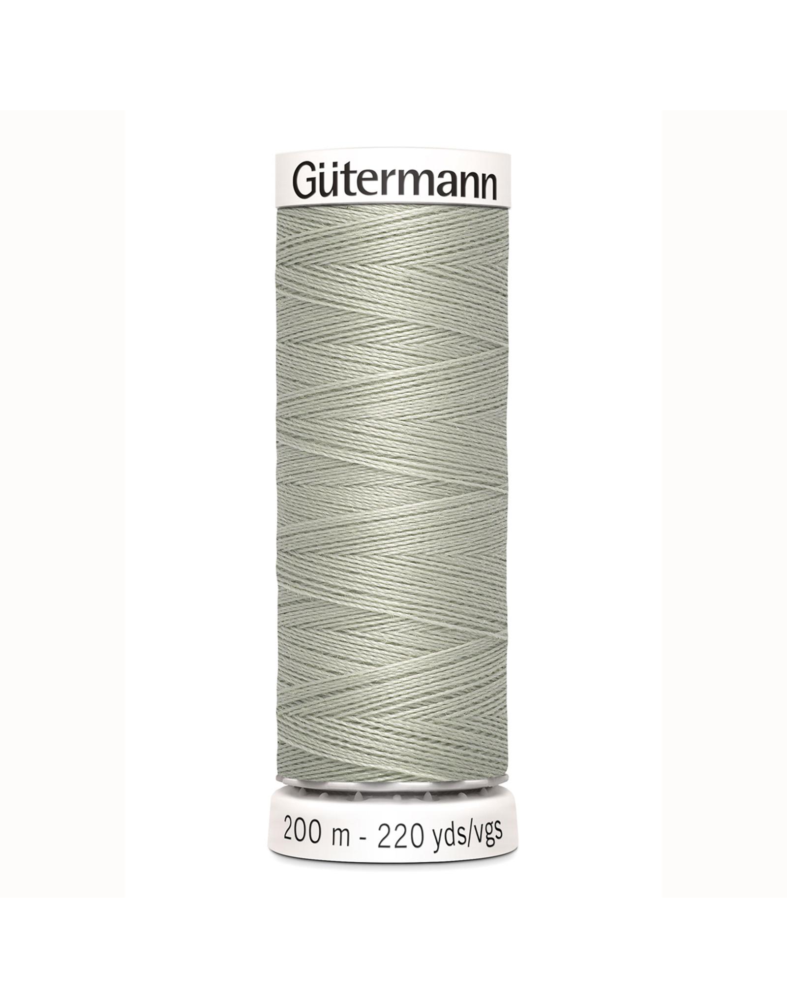 Gütermann Gütermann Naaigaren 200 m - nr 633