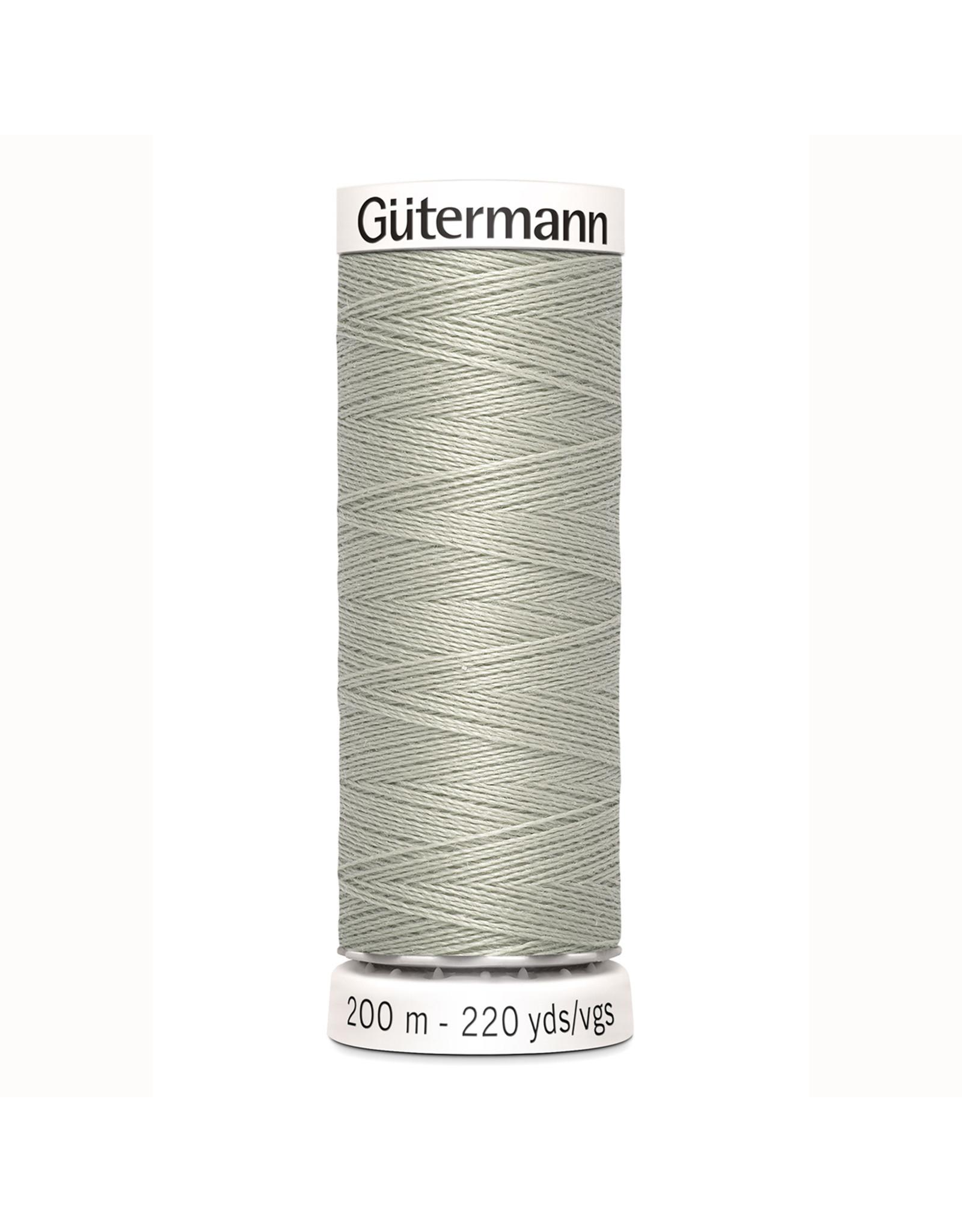 Gütermann Gütermann Nähgarn 200 m - nr 854