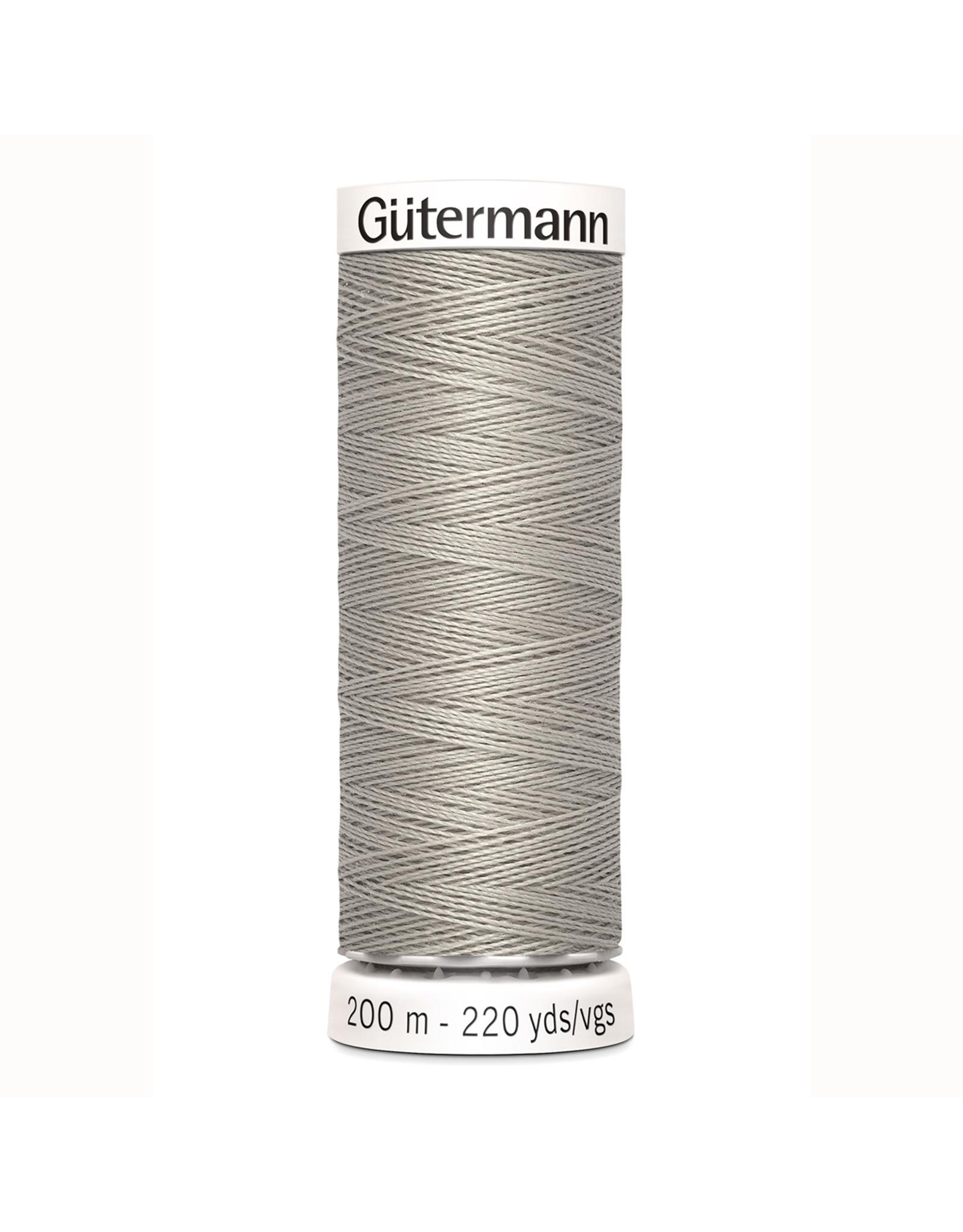 Gütermann Gütermann Nähgarn 200 m - nr 118