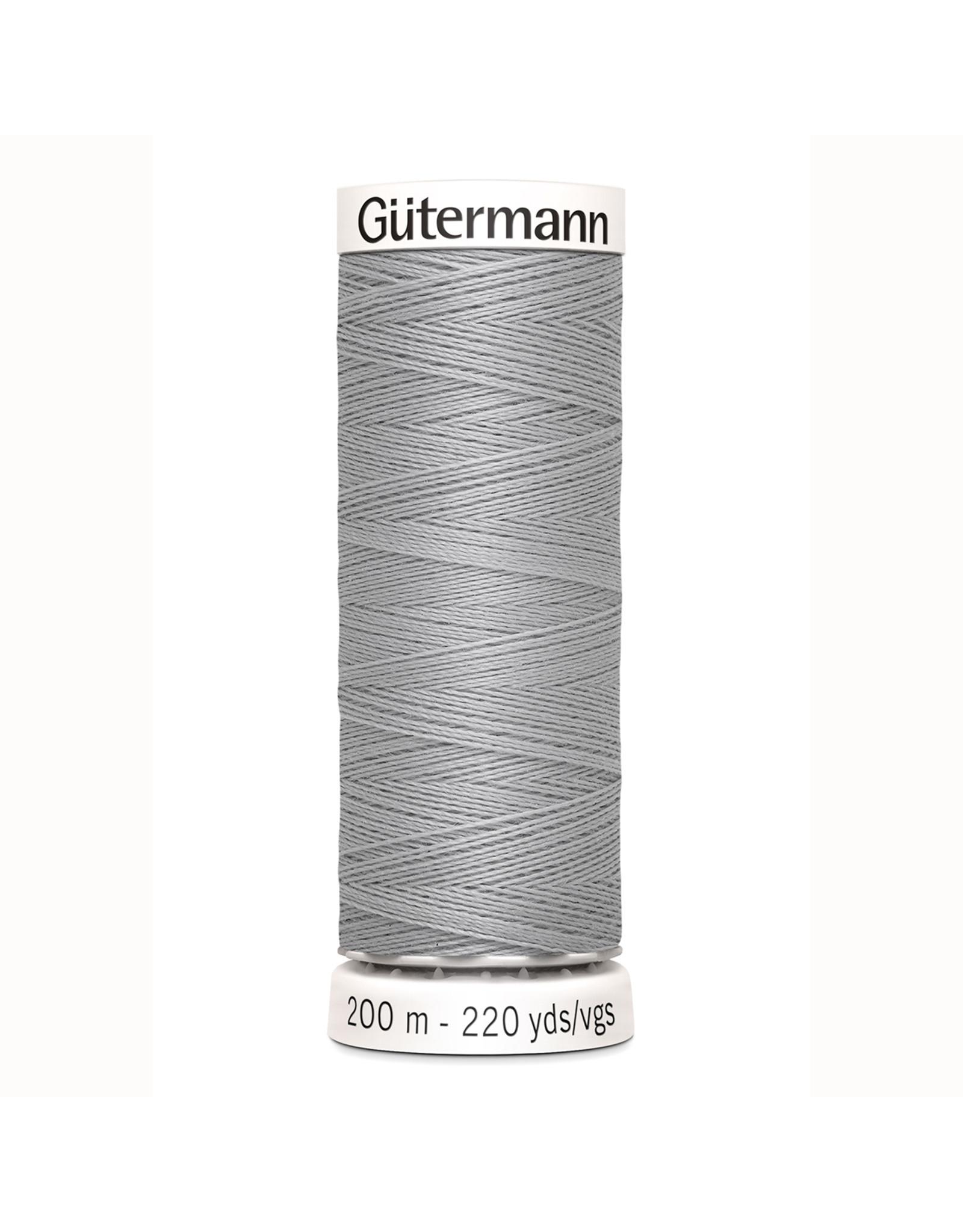 Gütermann Gütermann Nähgarn 200 m - nr 38