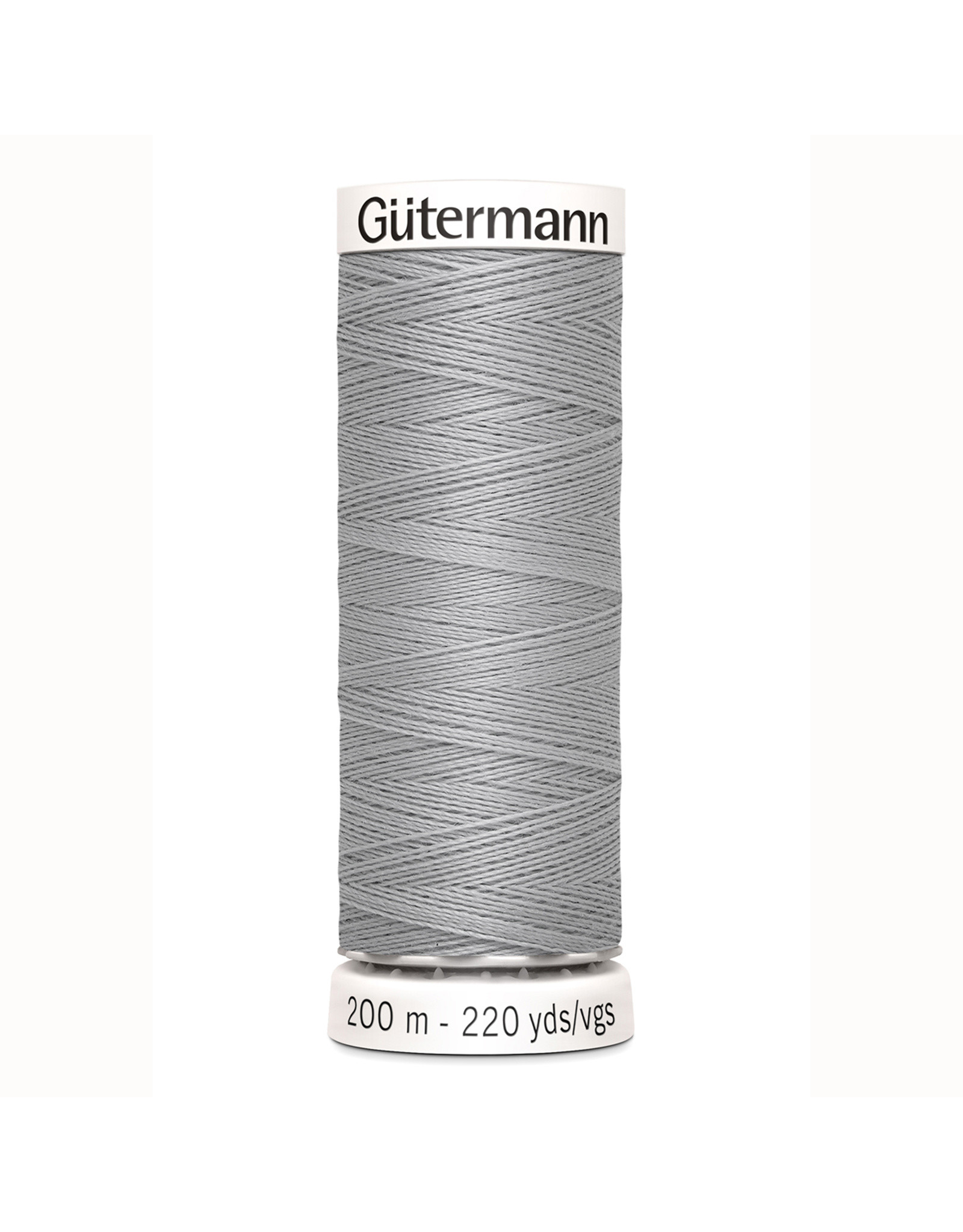 Gütermann Gütermann Sewing Thread 200 m - nr 38