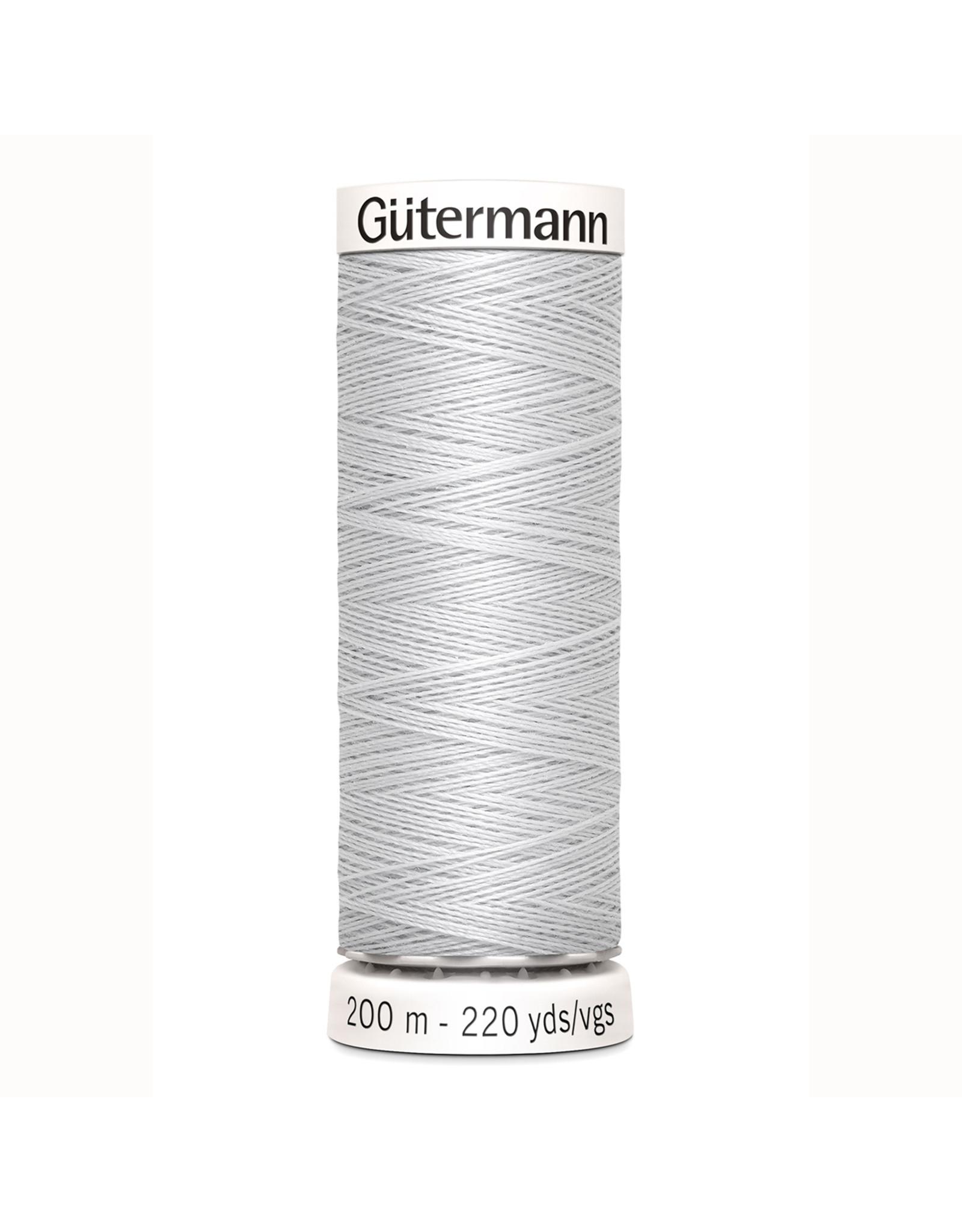 Gütermann Gütermann Sewing Thread 200 m - nr 8