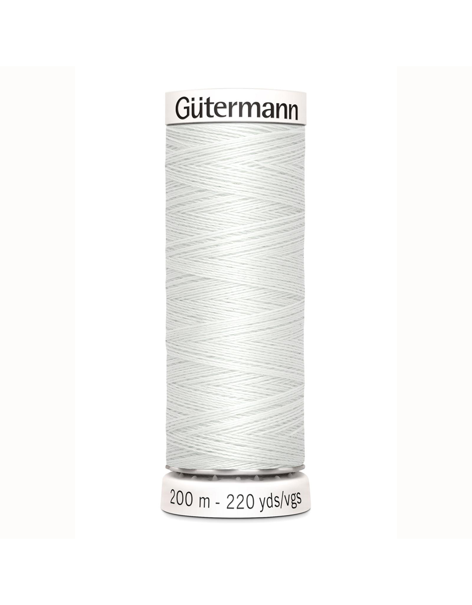Gütermann Gütermann Naaigaren 200 m - nr 643