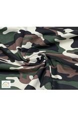 Qjutie Collection Cotton jersey print