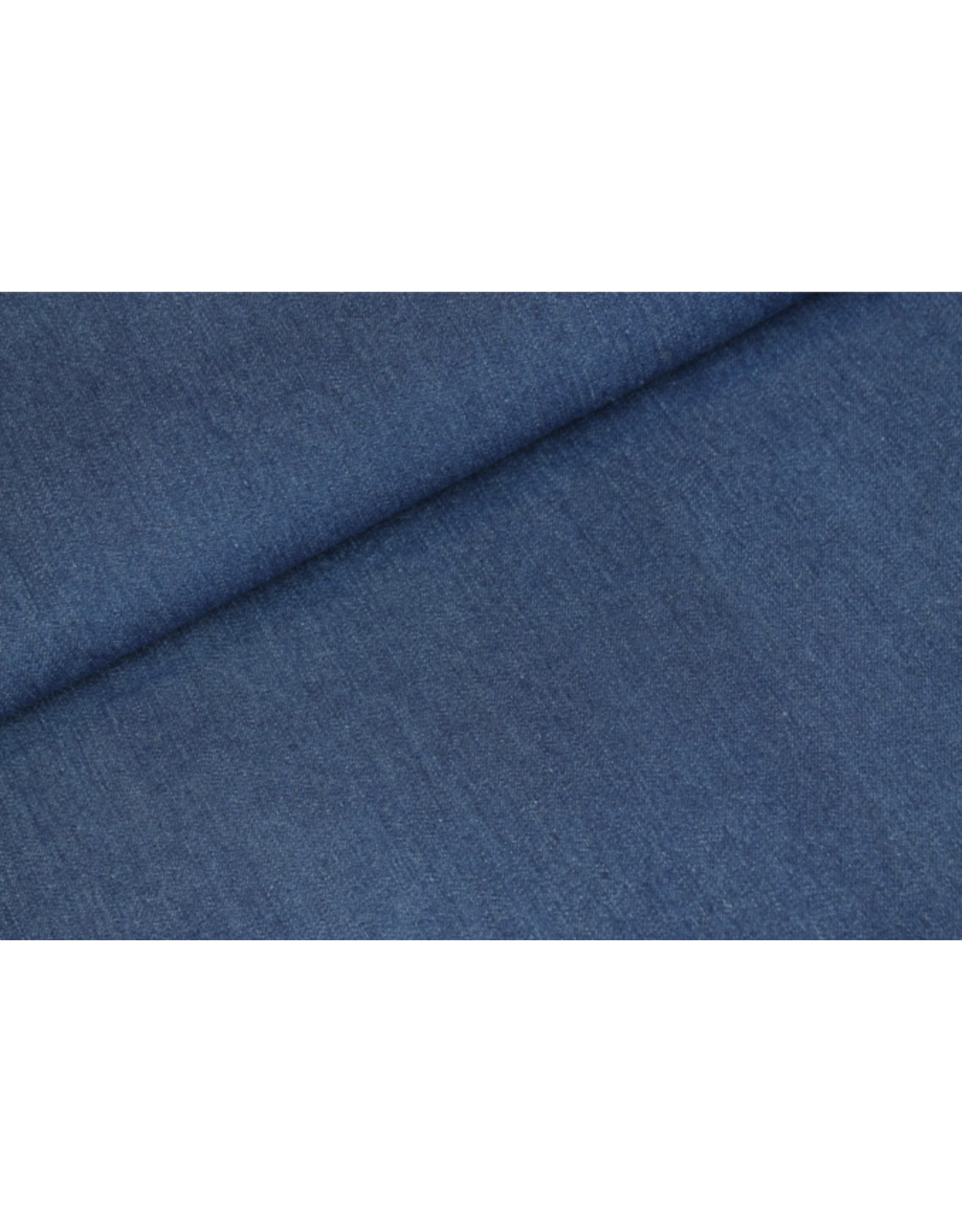 Denim Jeans washed - Light Blue