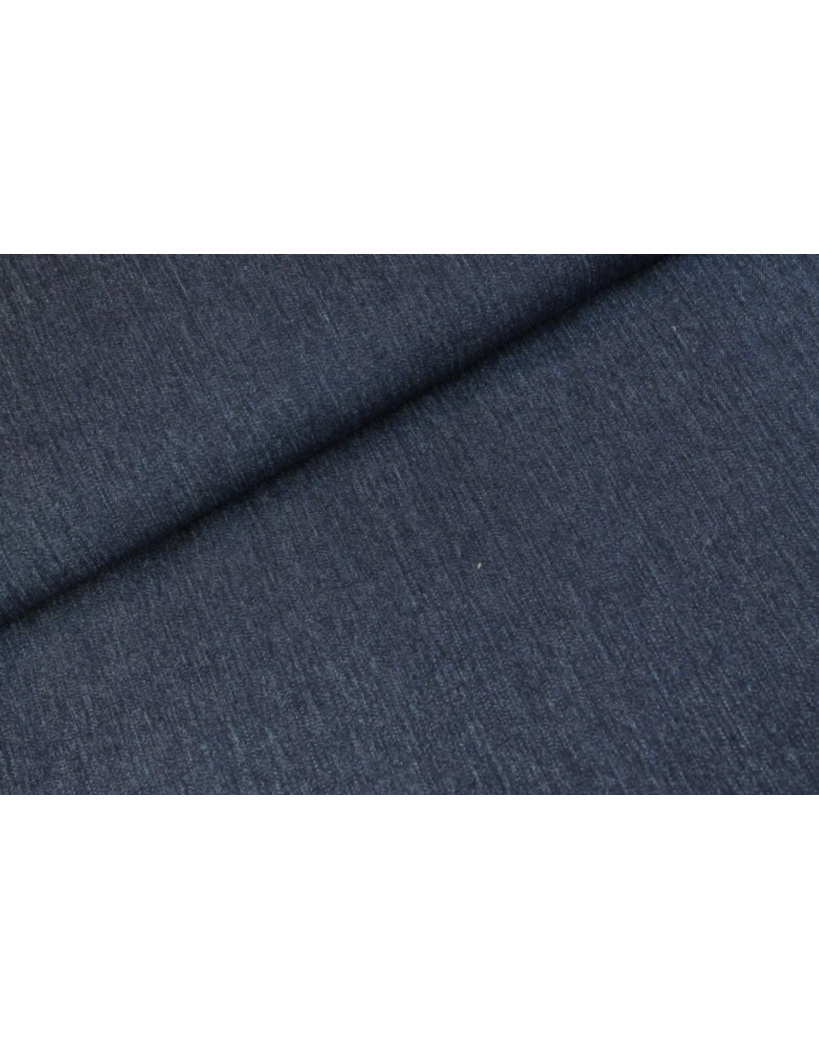Denim Jeans gewaschen - Marine