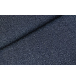 Denim Jeans washed - Marine