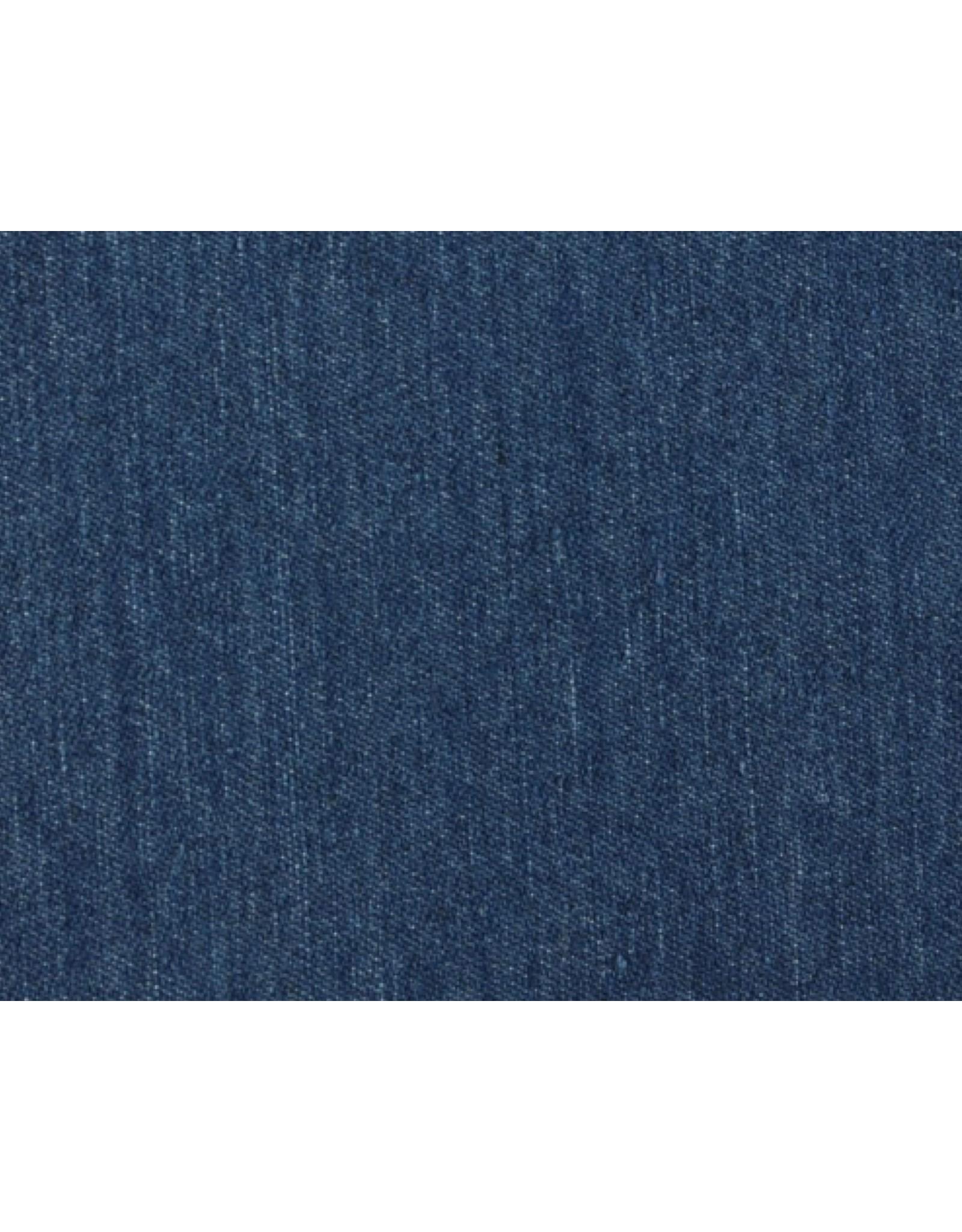 Denim Jeans gewassen - Blauw