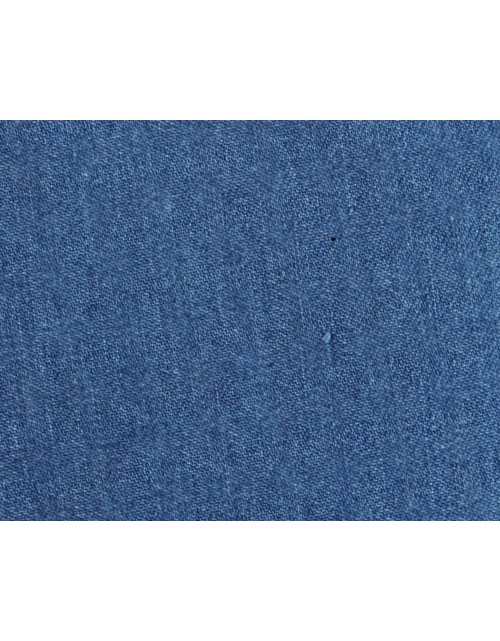 Denim Jeans gewaschen - Hell Blau